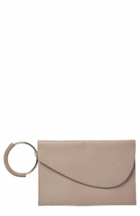 urban originals Paris Nights Vegan Leather Clutch