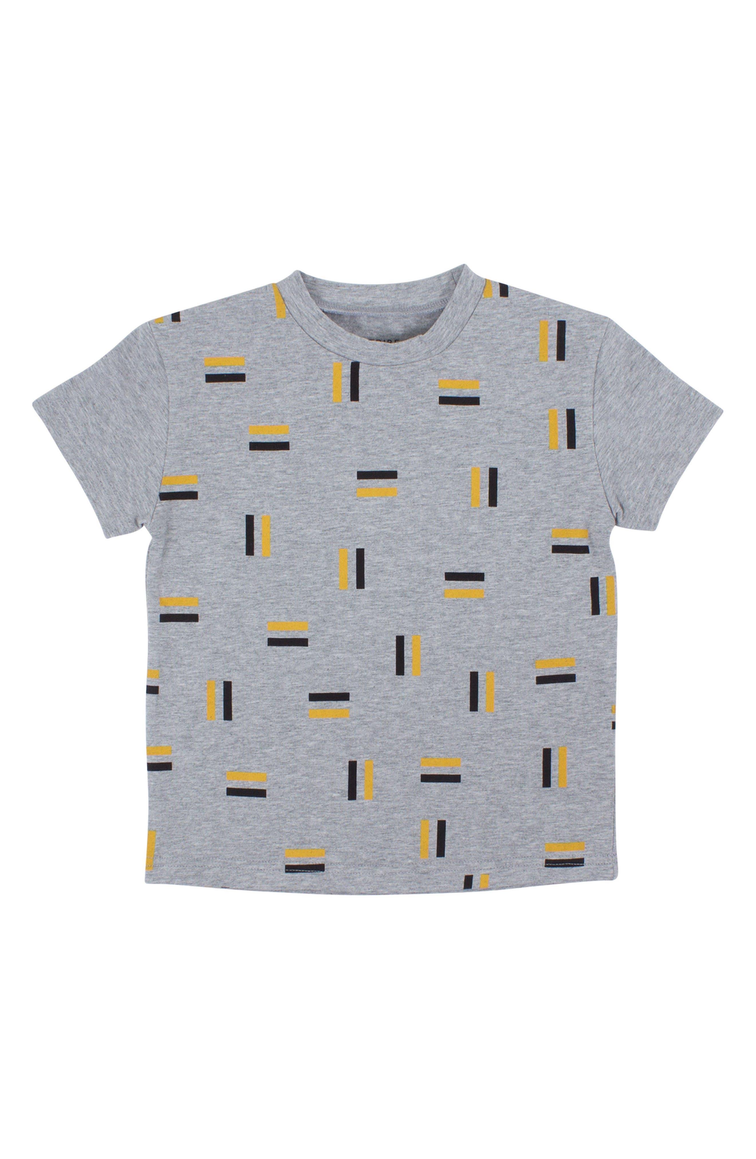 Pause T-Shirt,                             Main thumbnail 1, color,                             Grey