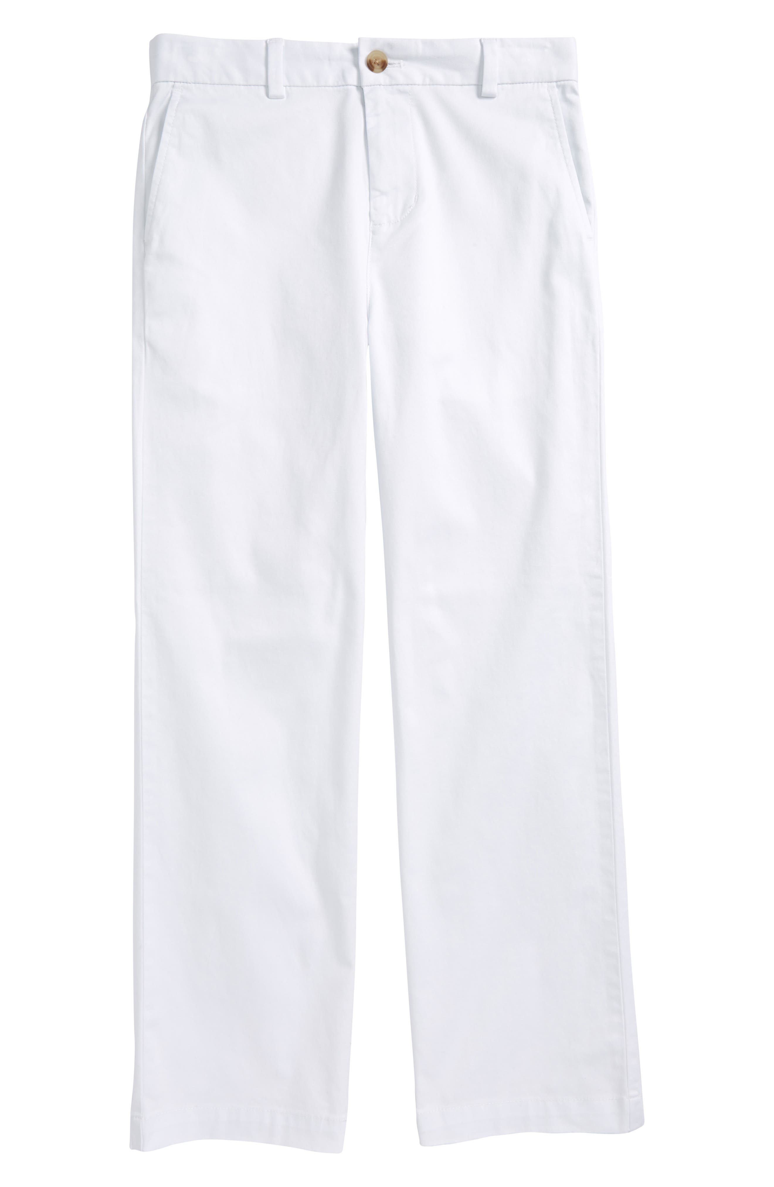 Stretch Breaker Pants,                         Main,                         color, White Cap