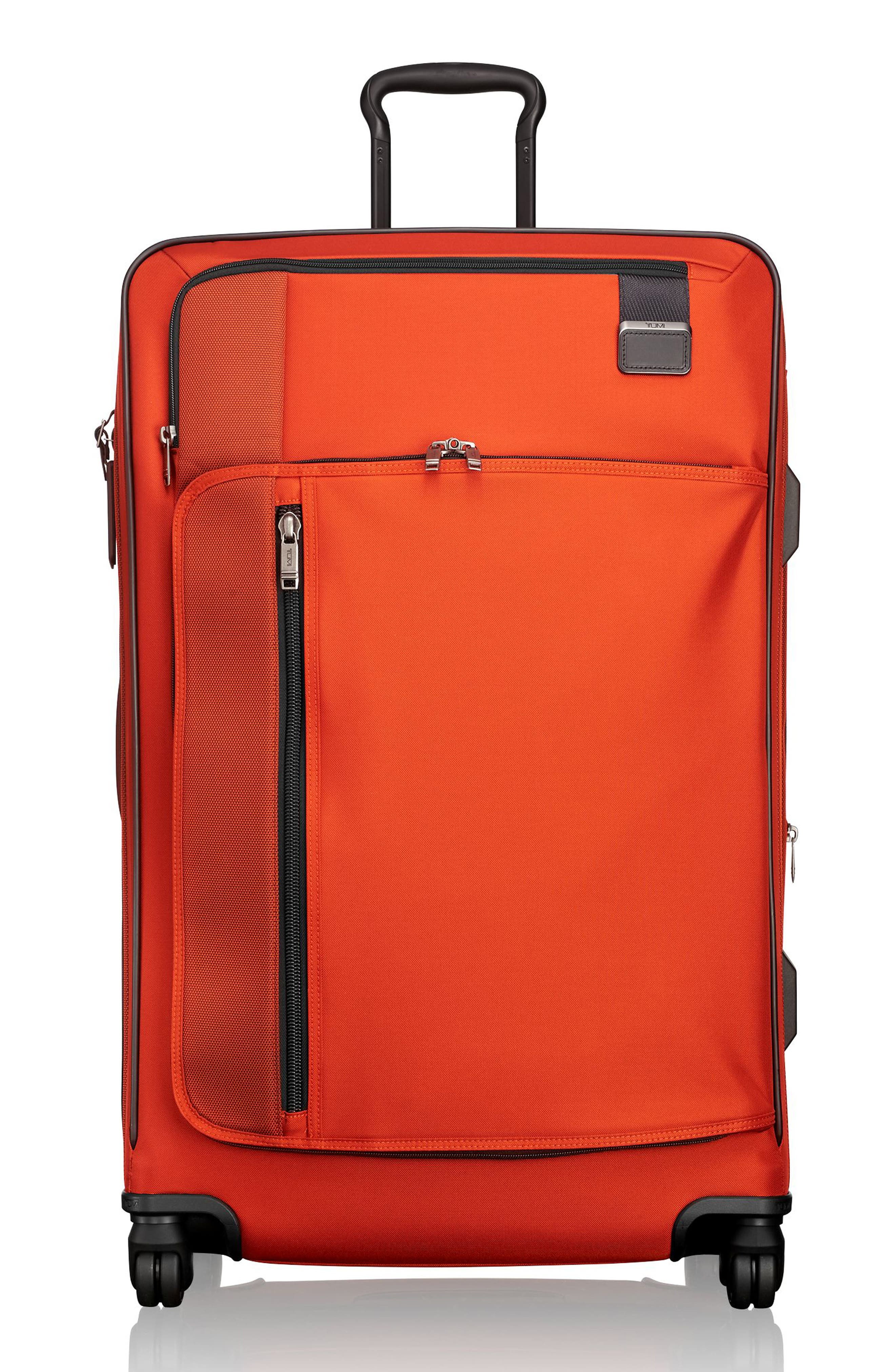 Tumi Merge - Extended Trip Expandable Rolling Luggage