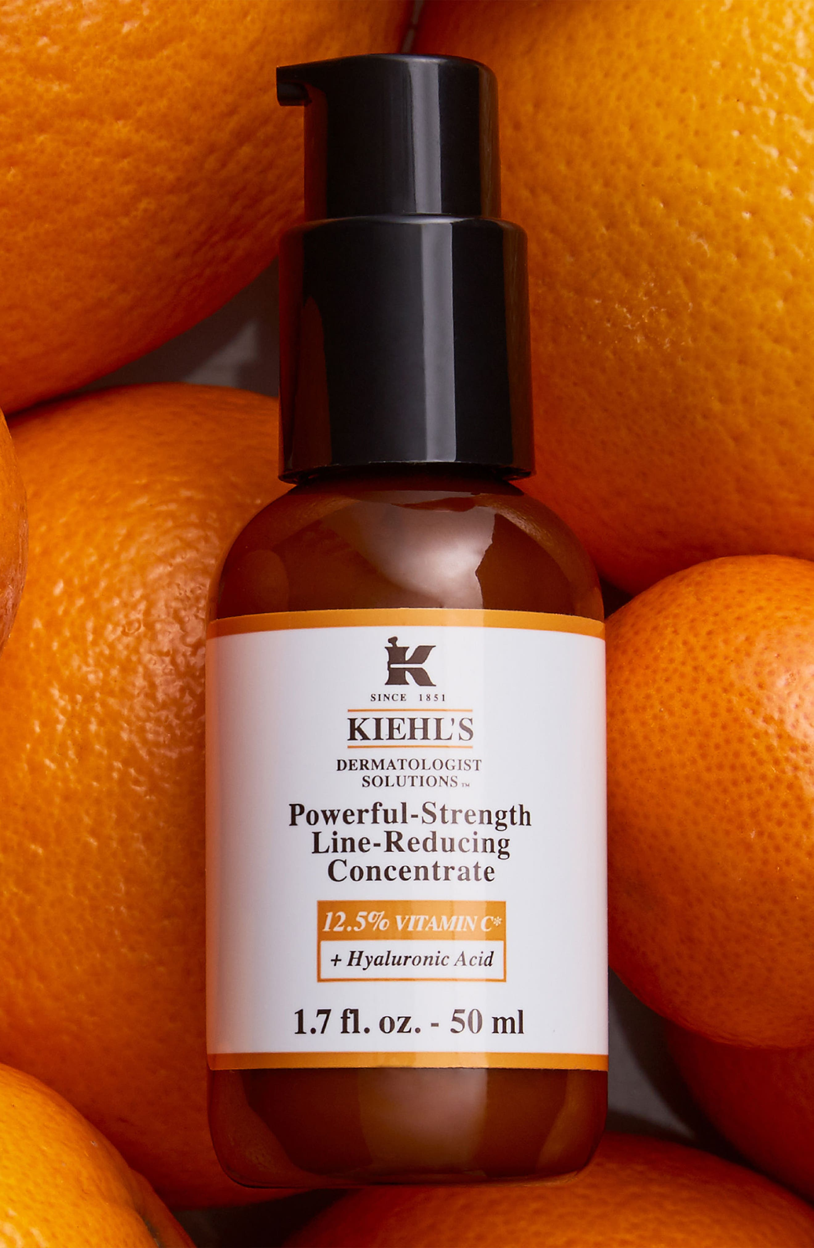 Alternate Image 7  - Kiehl's Since 1851 Powerful-Strength Line-Reducing Concentrate