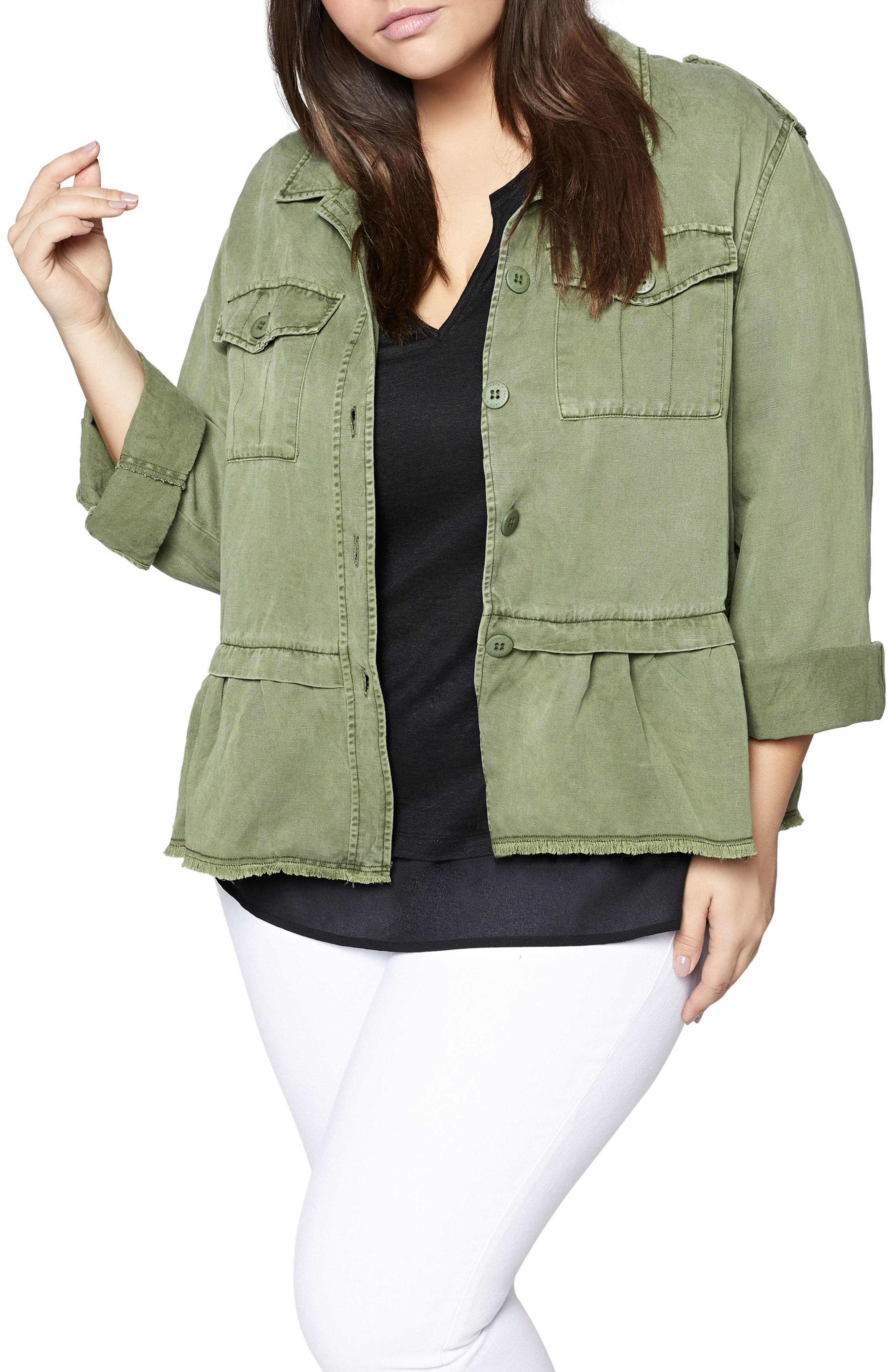 New Discovery Jacket,                         Main,                         color, Cadet
