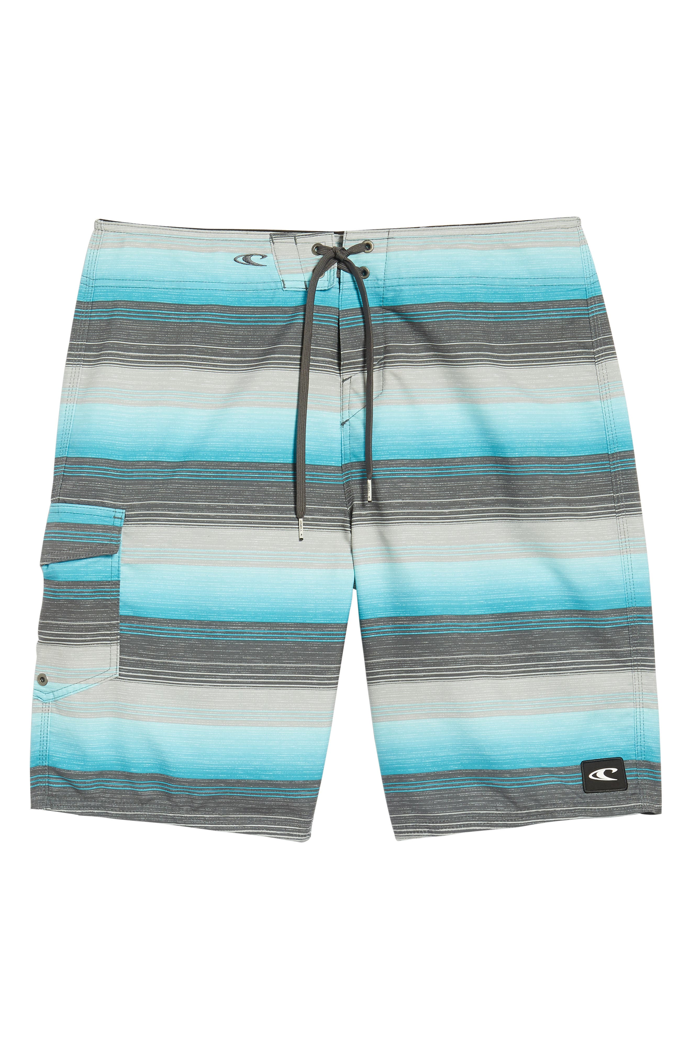 Santa Cruz Board Shorts,                             Alternate thumbnail 6, color,                             Ocean