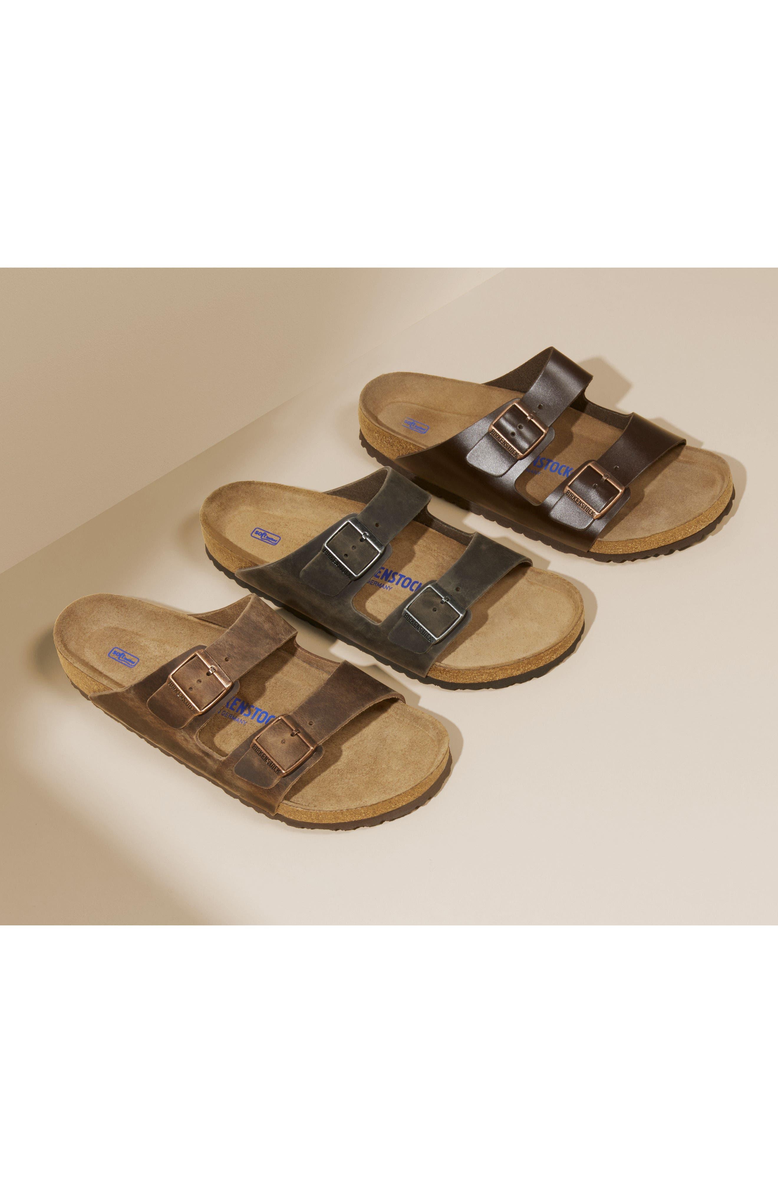 'Arizona Soft' Sandal,                             Alternate thumbnail 8, color,