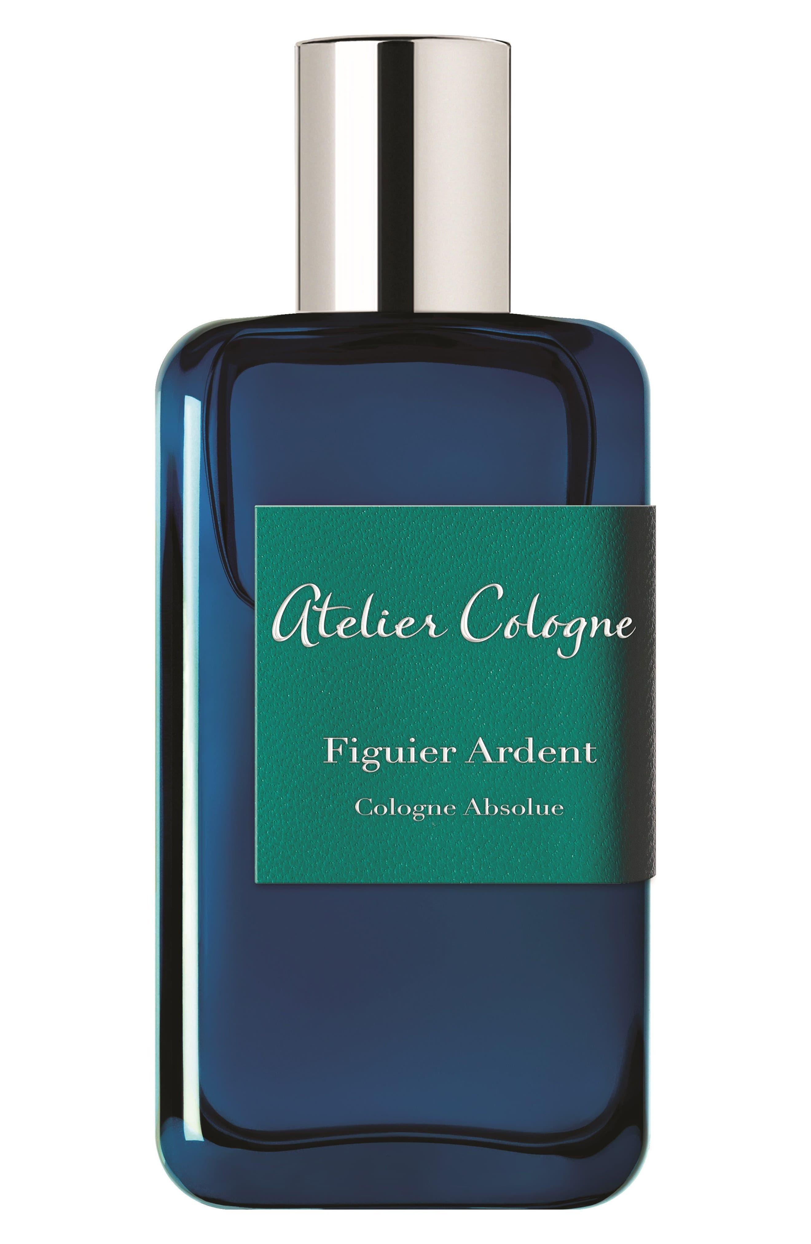 Figuier Ardent Cologne Absolue,                             Main thumbnail 1, color,                             No Color