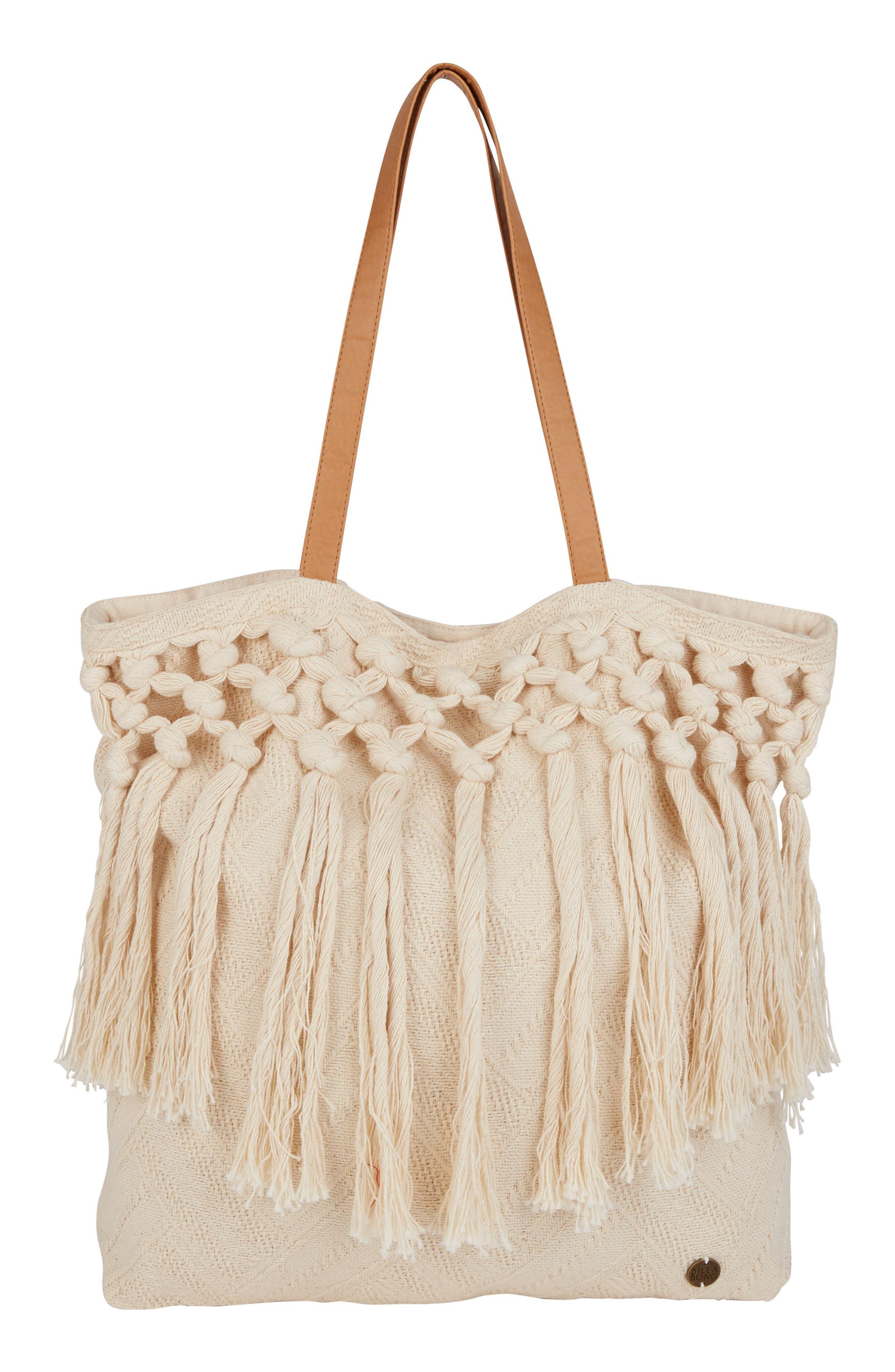 Billabong To the Limit Tote Bag