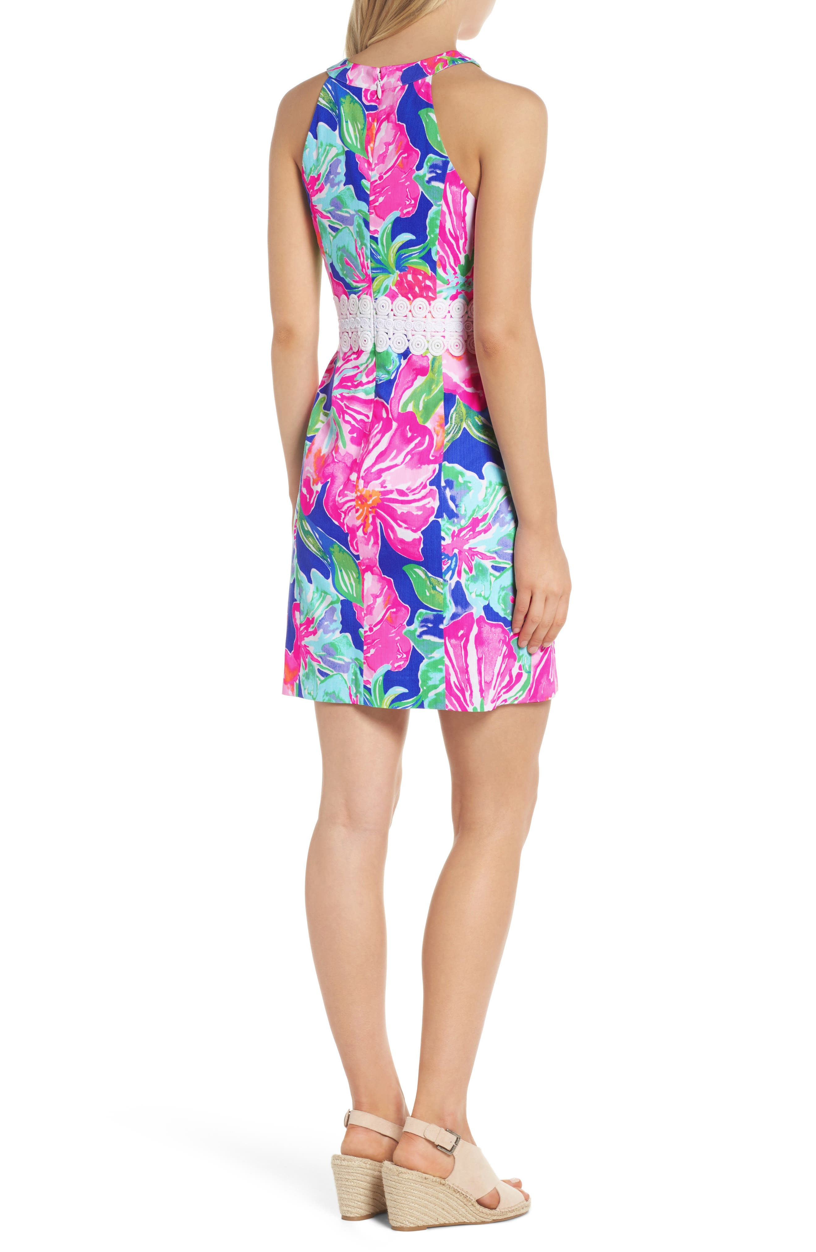 Alternate Image 2  - Lilly Pulitzer® Ashlyn Sheath Dress