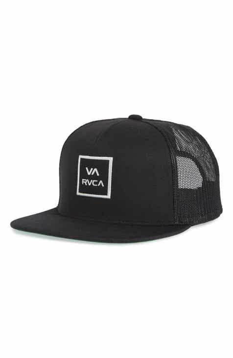 01f6842df3 RVCA VA All the Way Trucker Hat