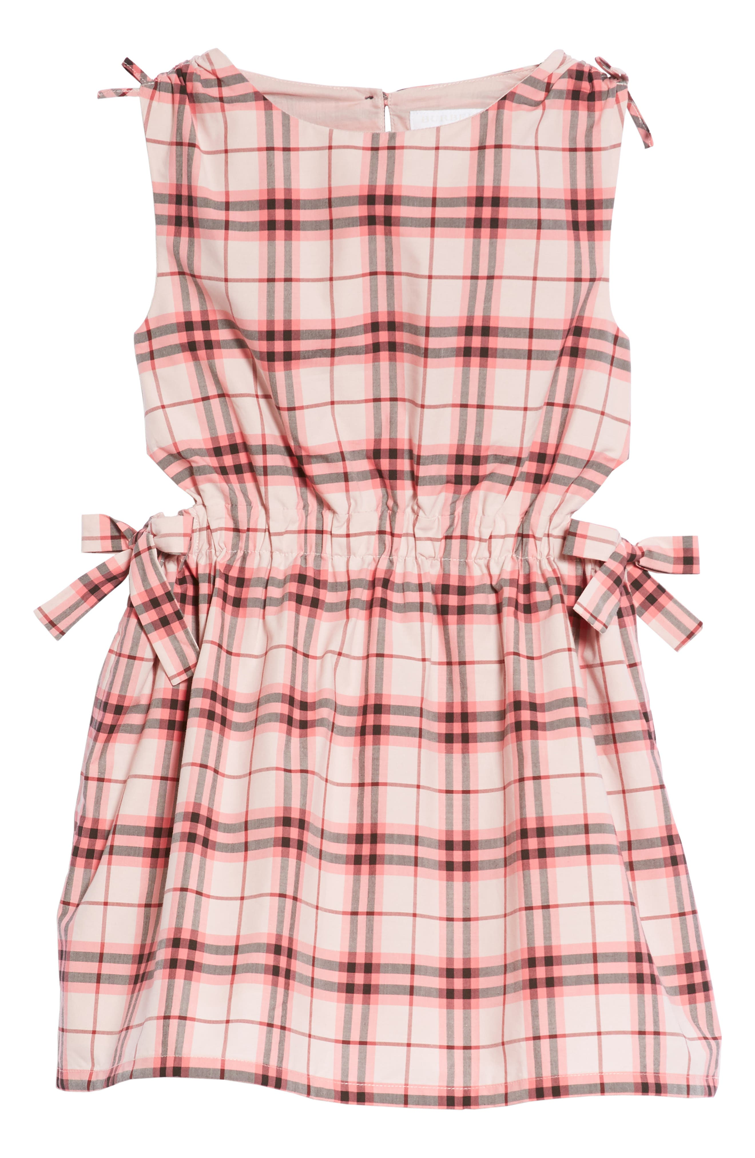 Burberry Candra Dress (Little Girls & Big Girls)