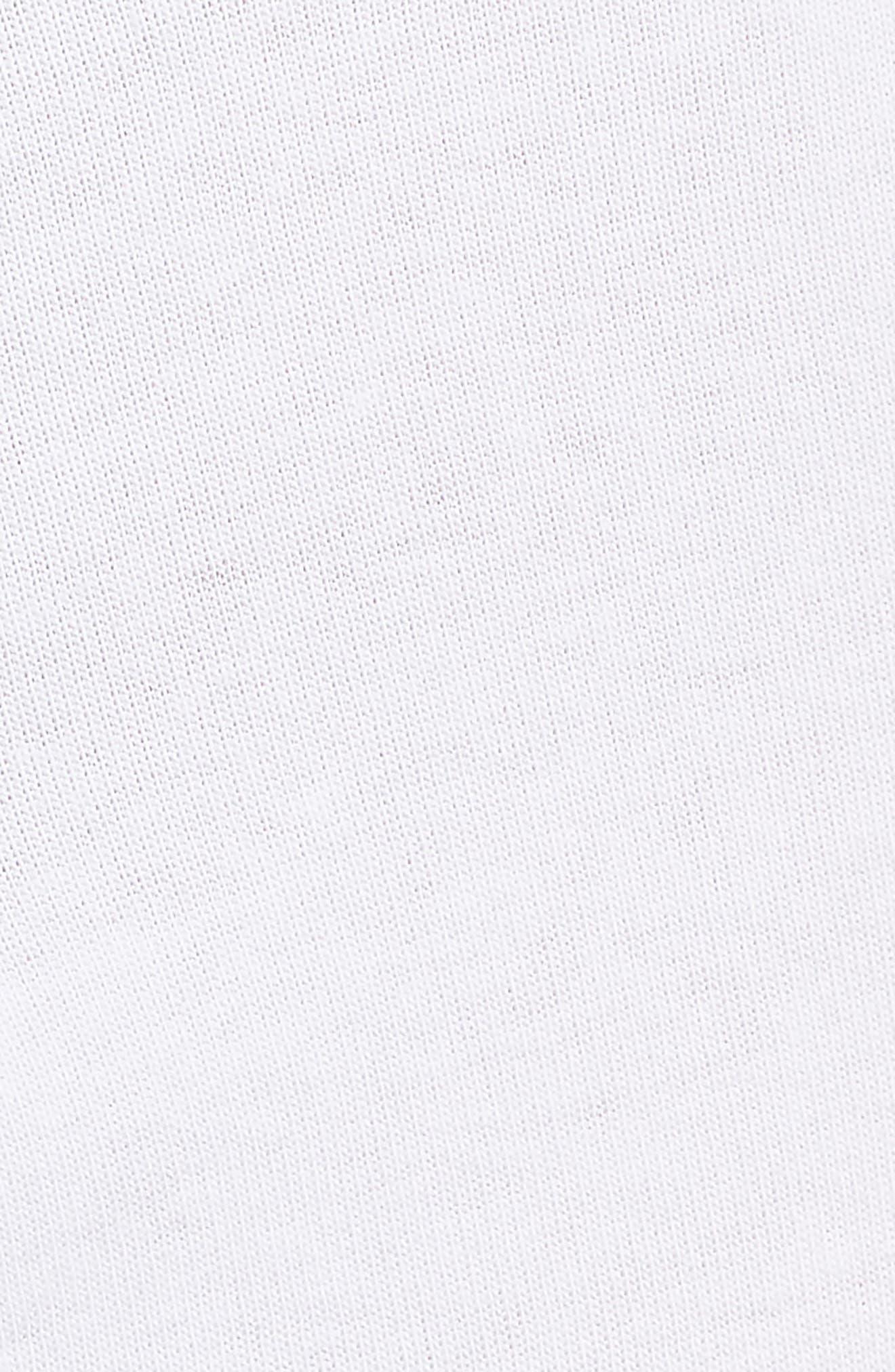 Cotton Boxer Briefs,                             Alternate thumbnail 5, color,                             White