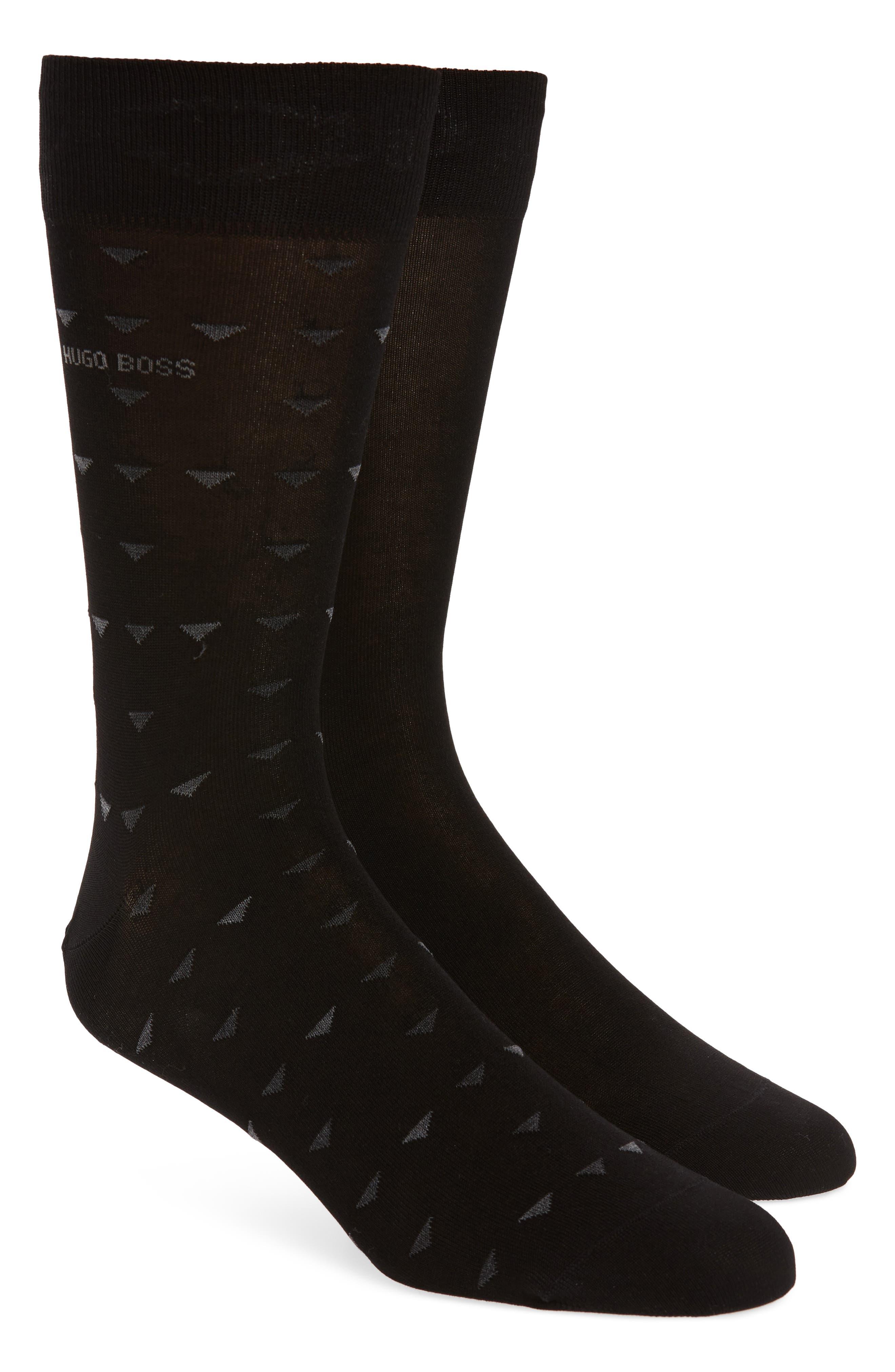 BOSS Triangle Socks
