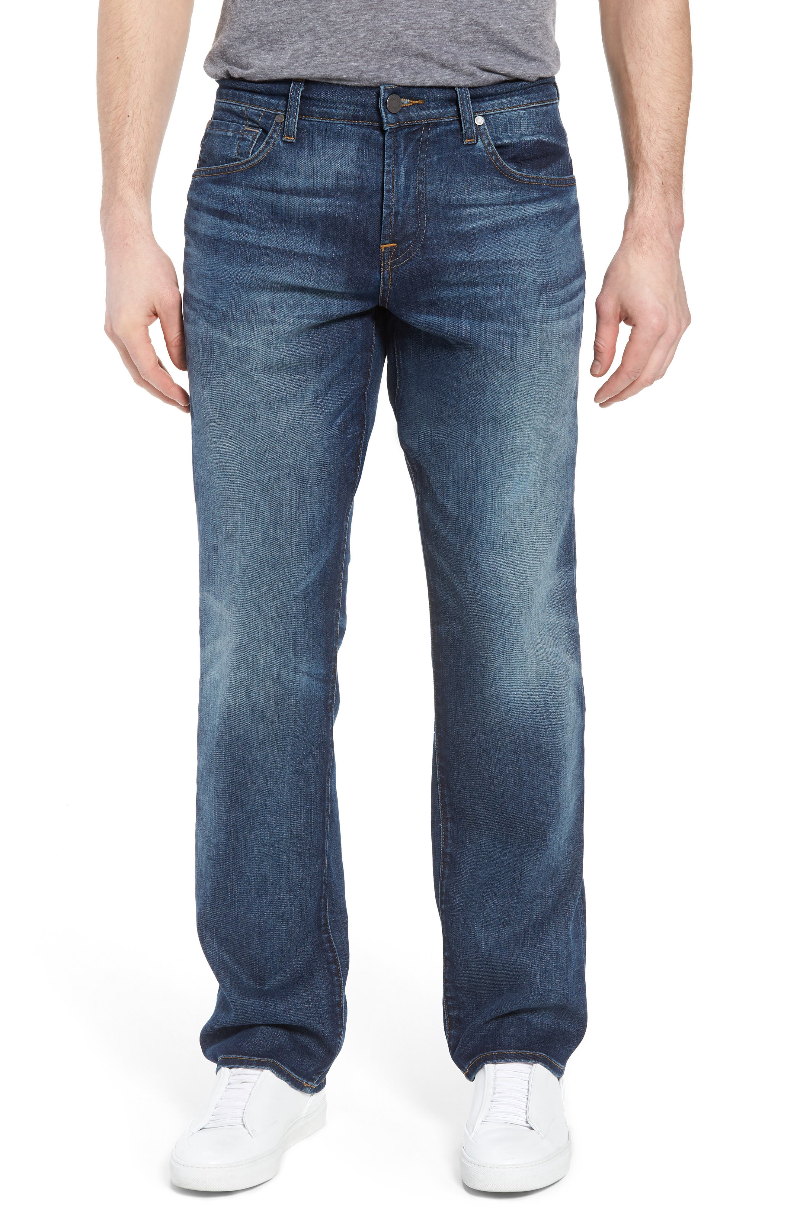 7 For All Mankind® Austyn Relaxed Fit Jeans (Recon)