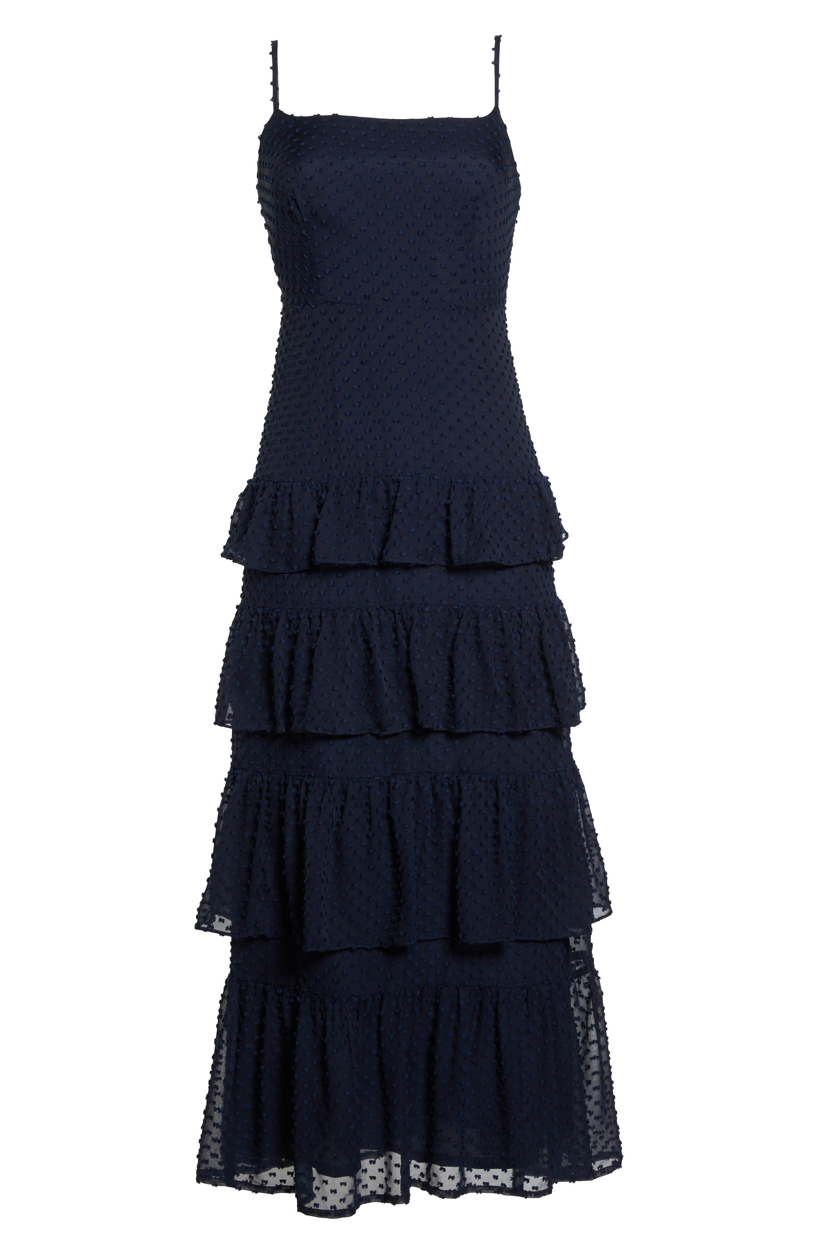 Alternate Image 6  - J.Crew Dabble Dress (Nordstrom Exclusive)
