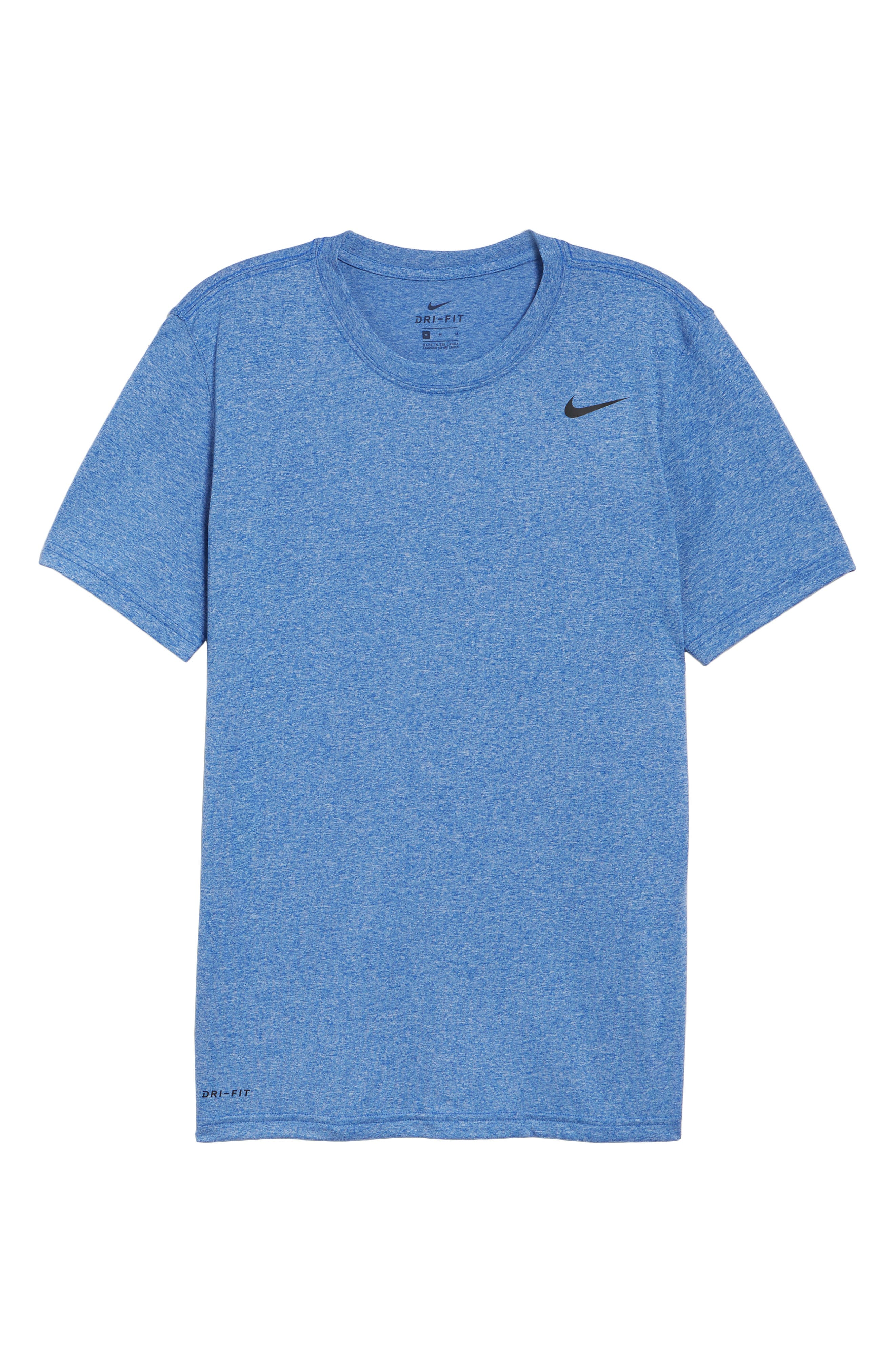 Alternate Image 6  - Nike 'Legend 2.0' Dri-FIT Training T-Shirt