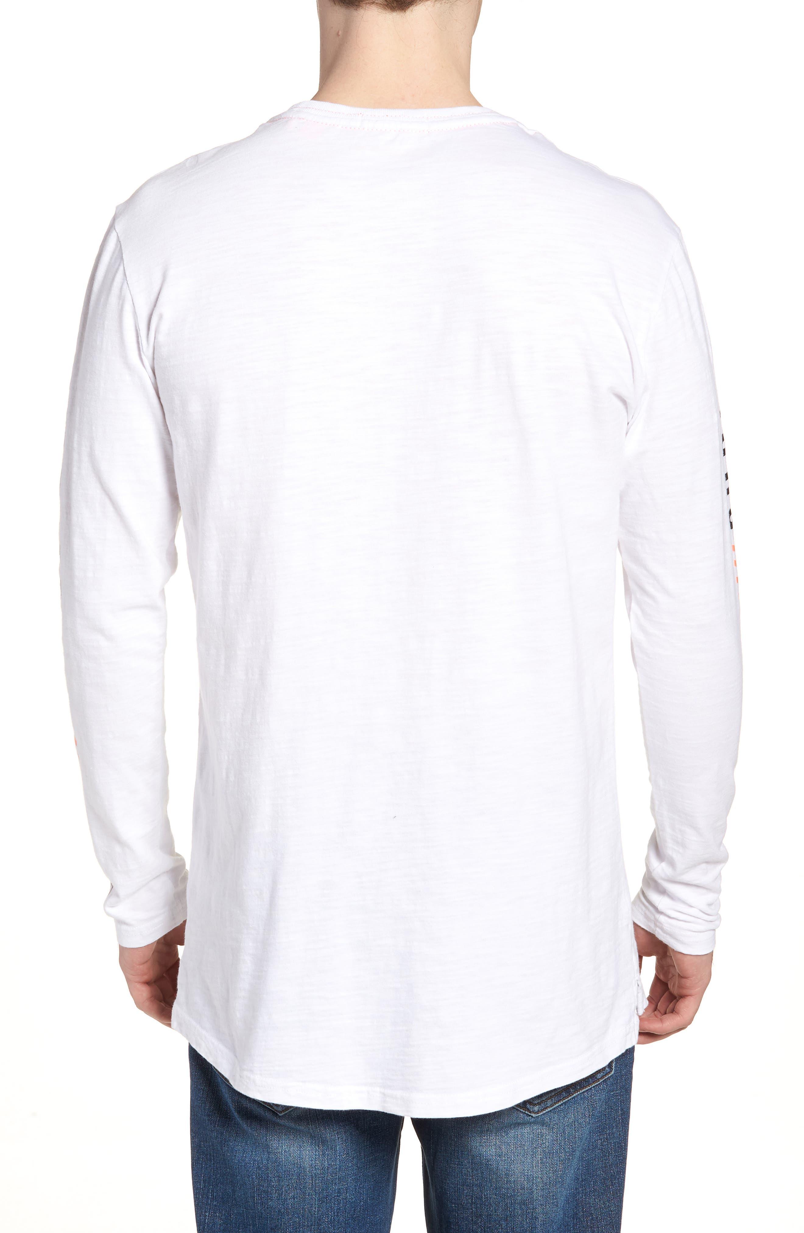 Alternate Image 2  - Superdry Surplus Goods T-Shirt