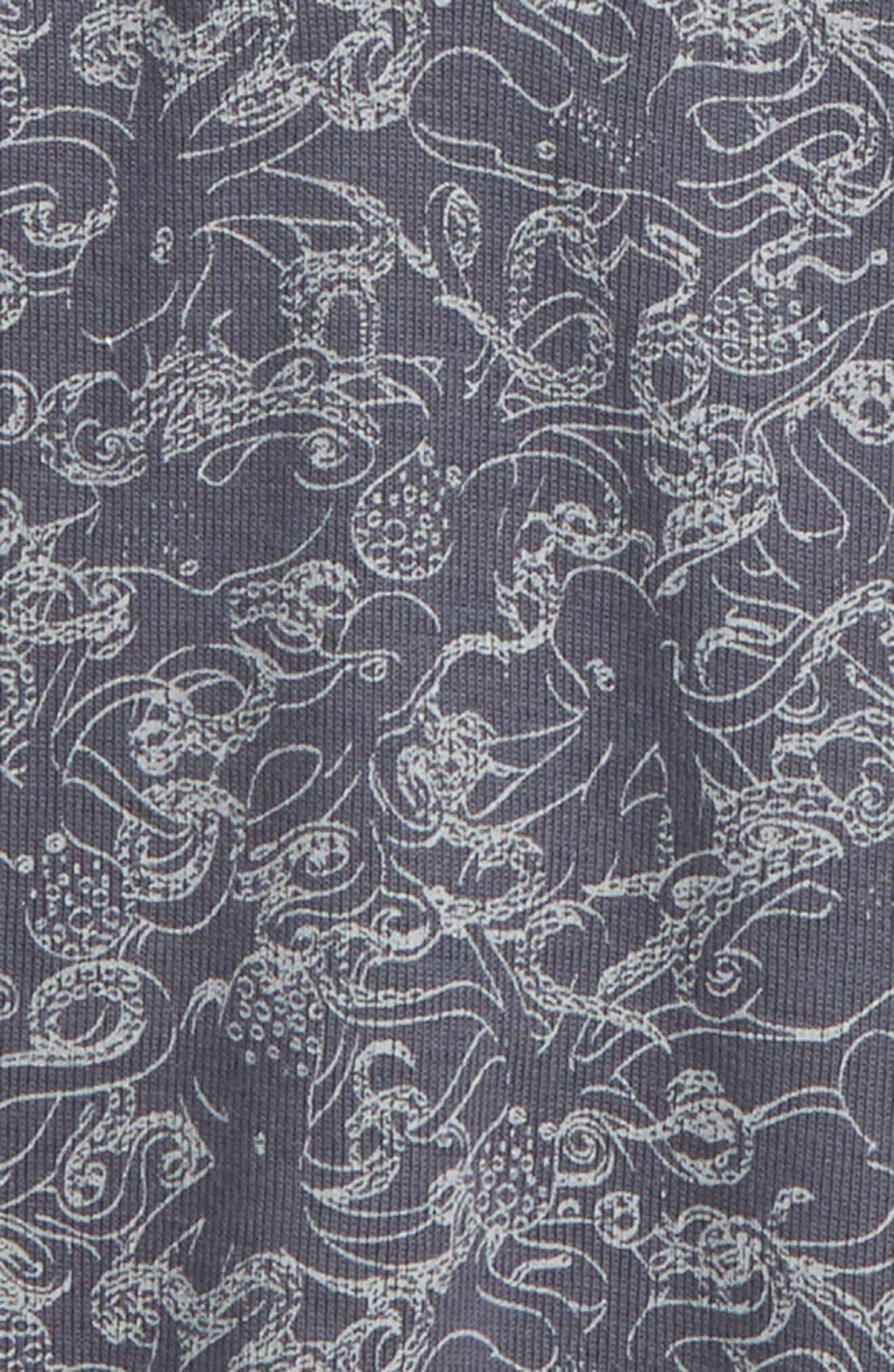 Bertram Print T-Shirt,                             Alternate thumbnail 2, color,                             Greyblue