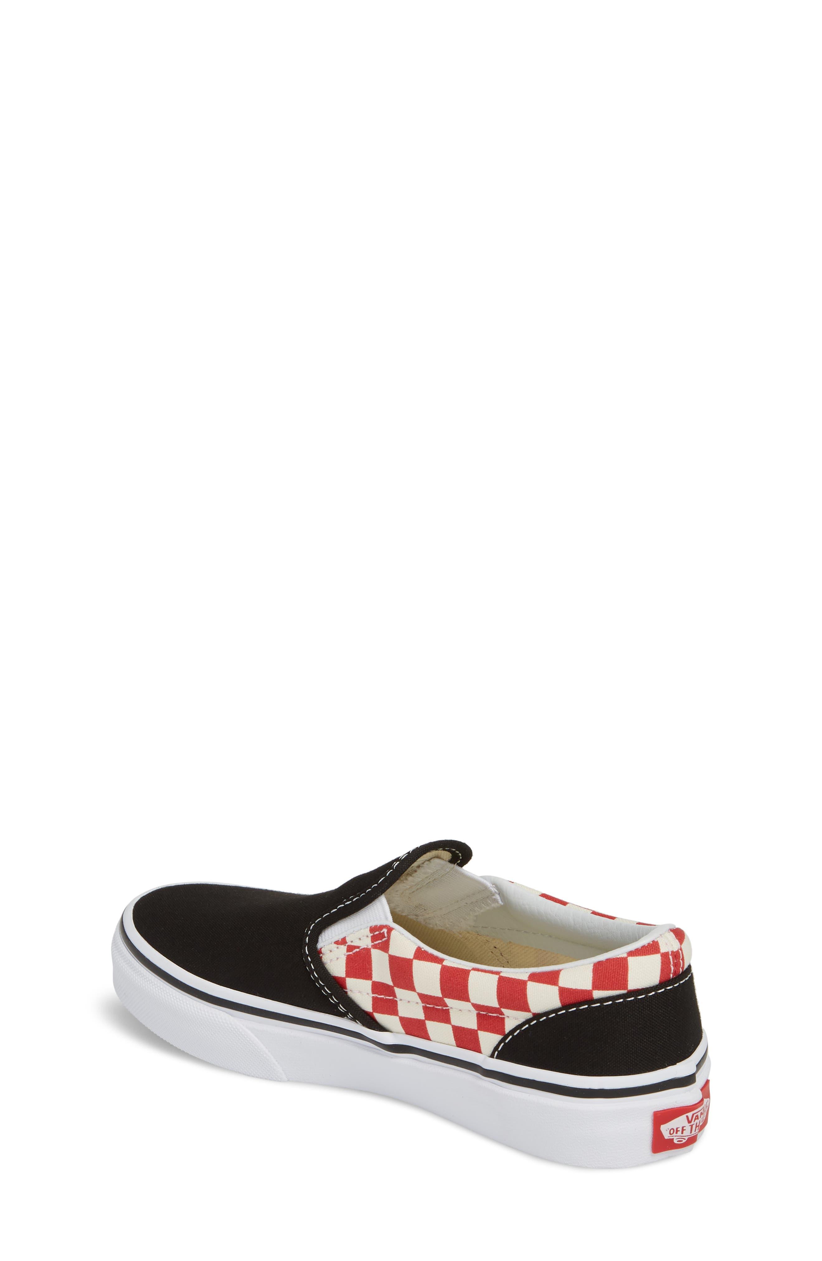 Kids Vans Shoes