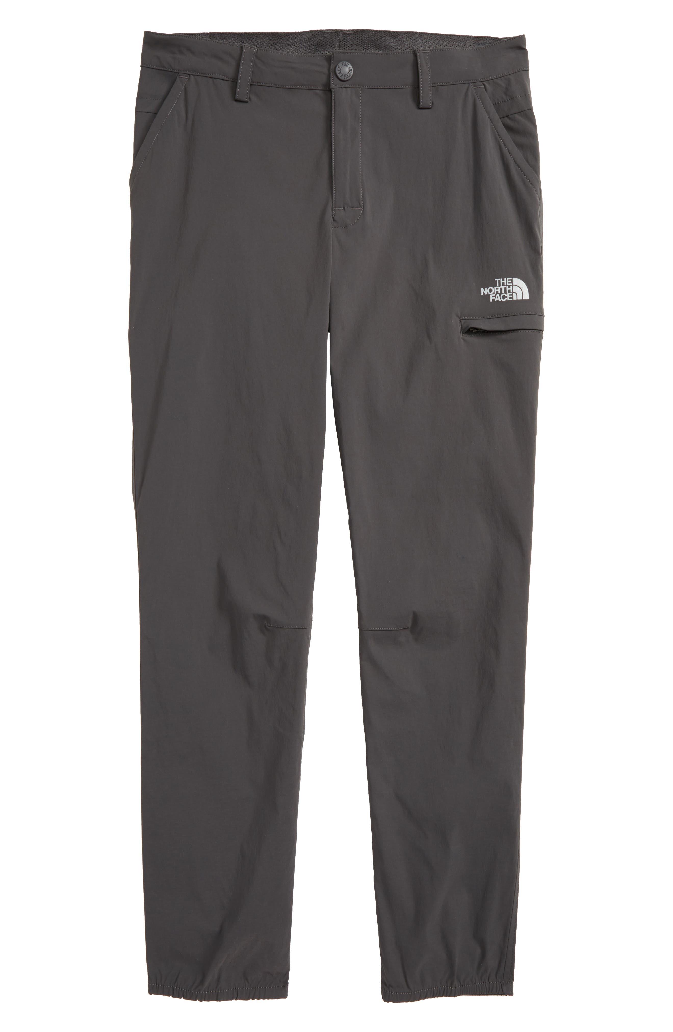 Spur Trail Pants,                         Main,                         color, Graphite Grey
