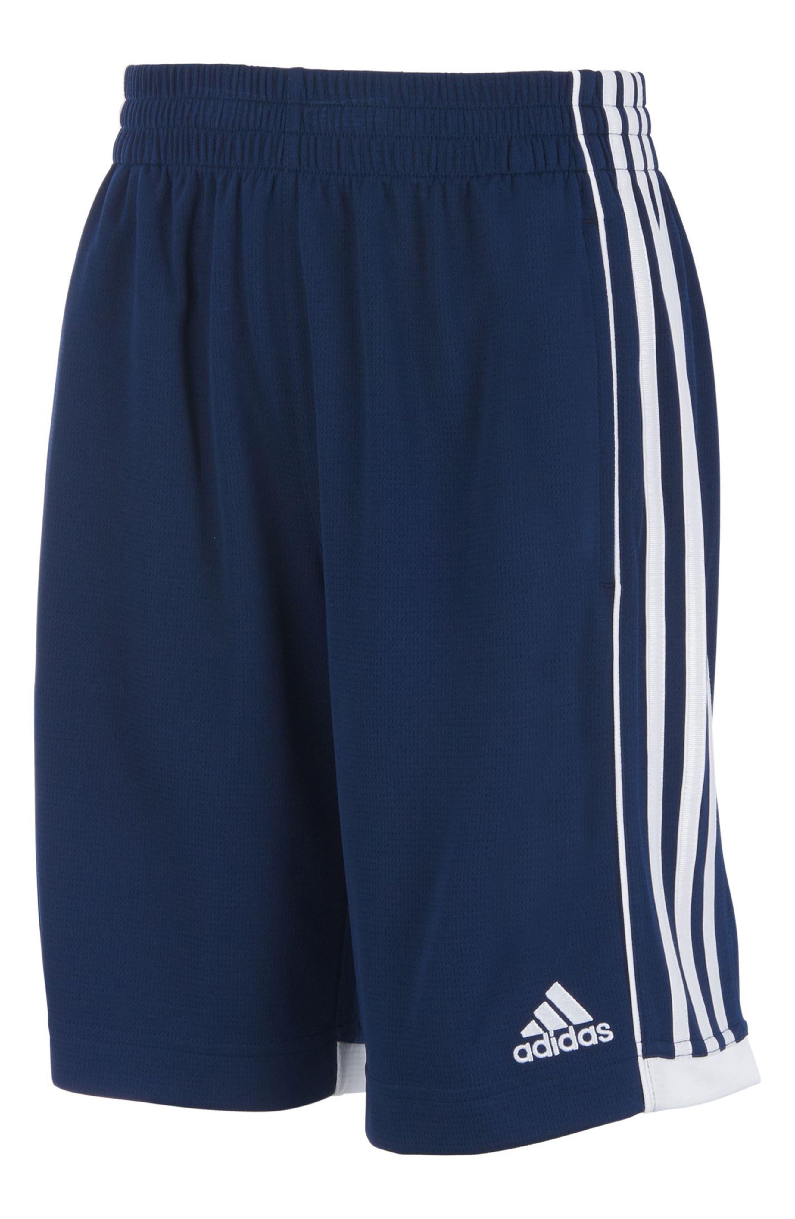 Replenishment Speed Shorts,                         Main,                         color, Navy