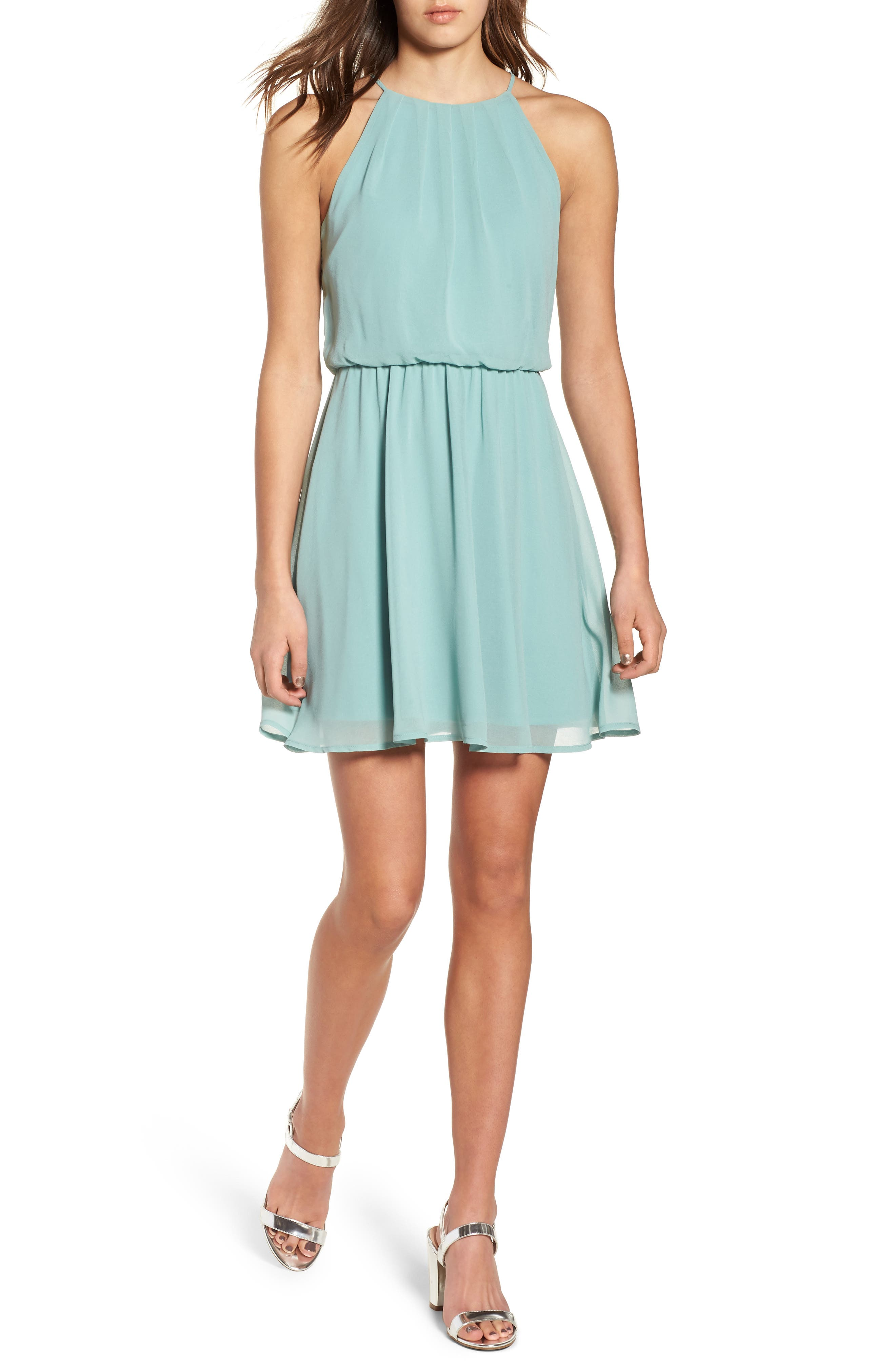 Juniors\' Dresses Clothing | Nordstrom