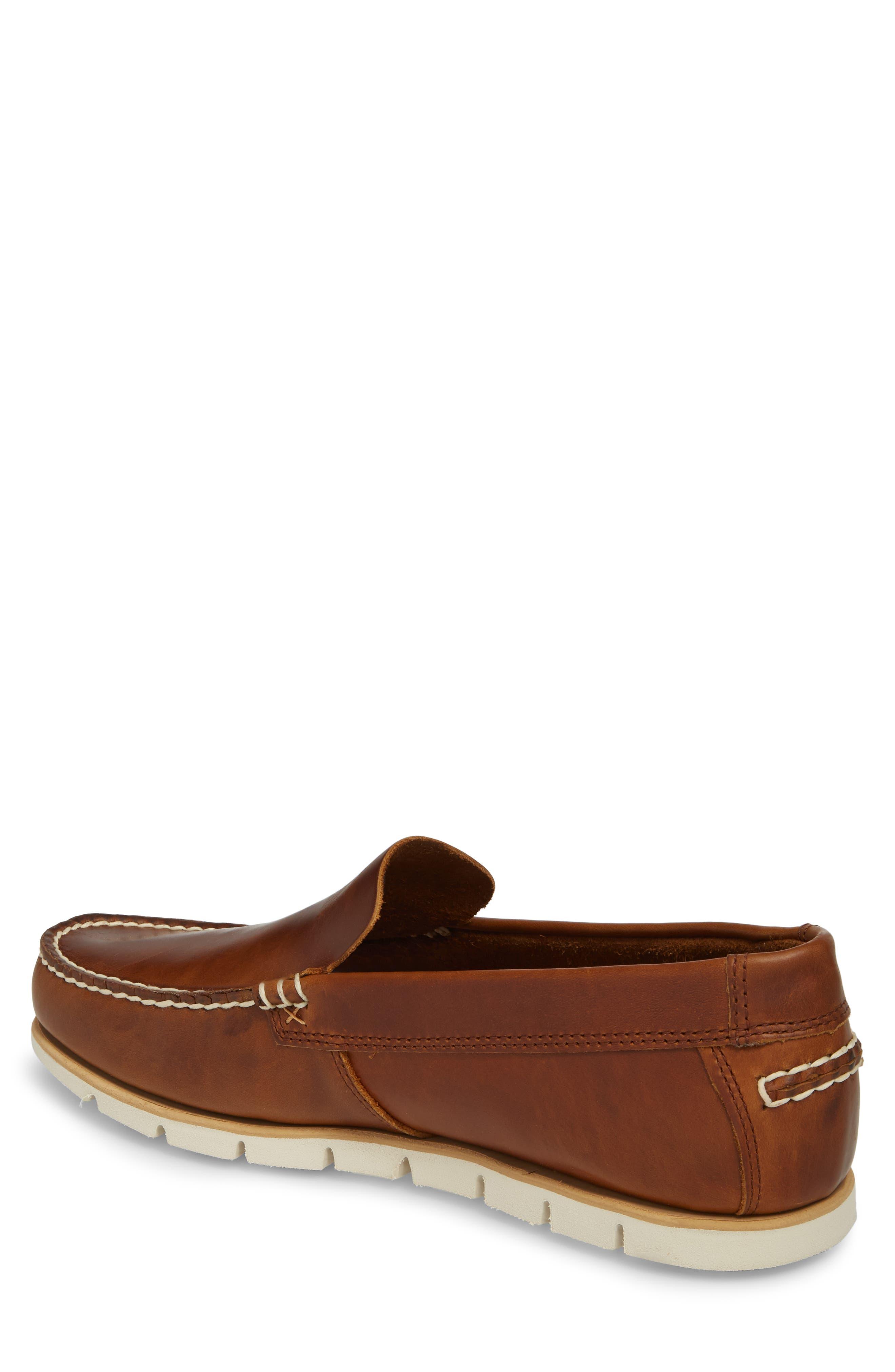 Tidelands Venetian Loafer,                             Alternate thumbnail 2, color,                             Brown