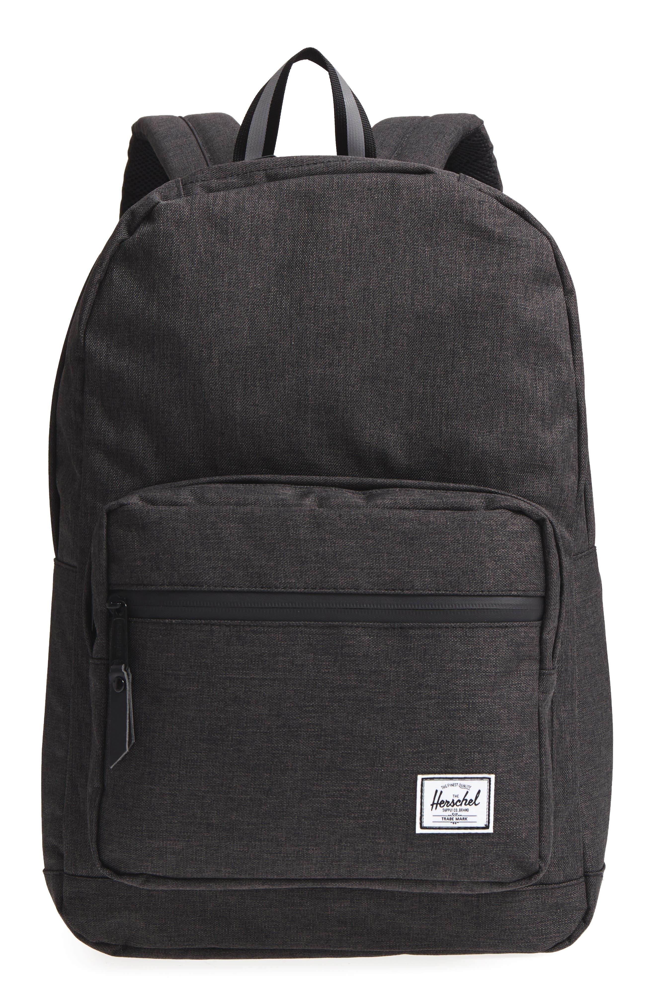 Main Image - Herschel Supply Co. Pop Quiz - Reflective Backpack