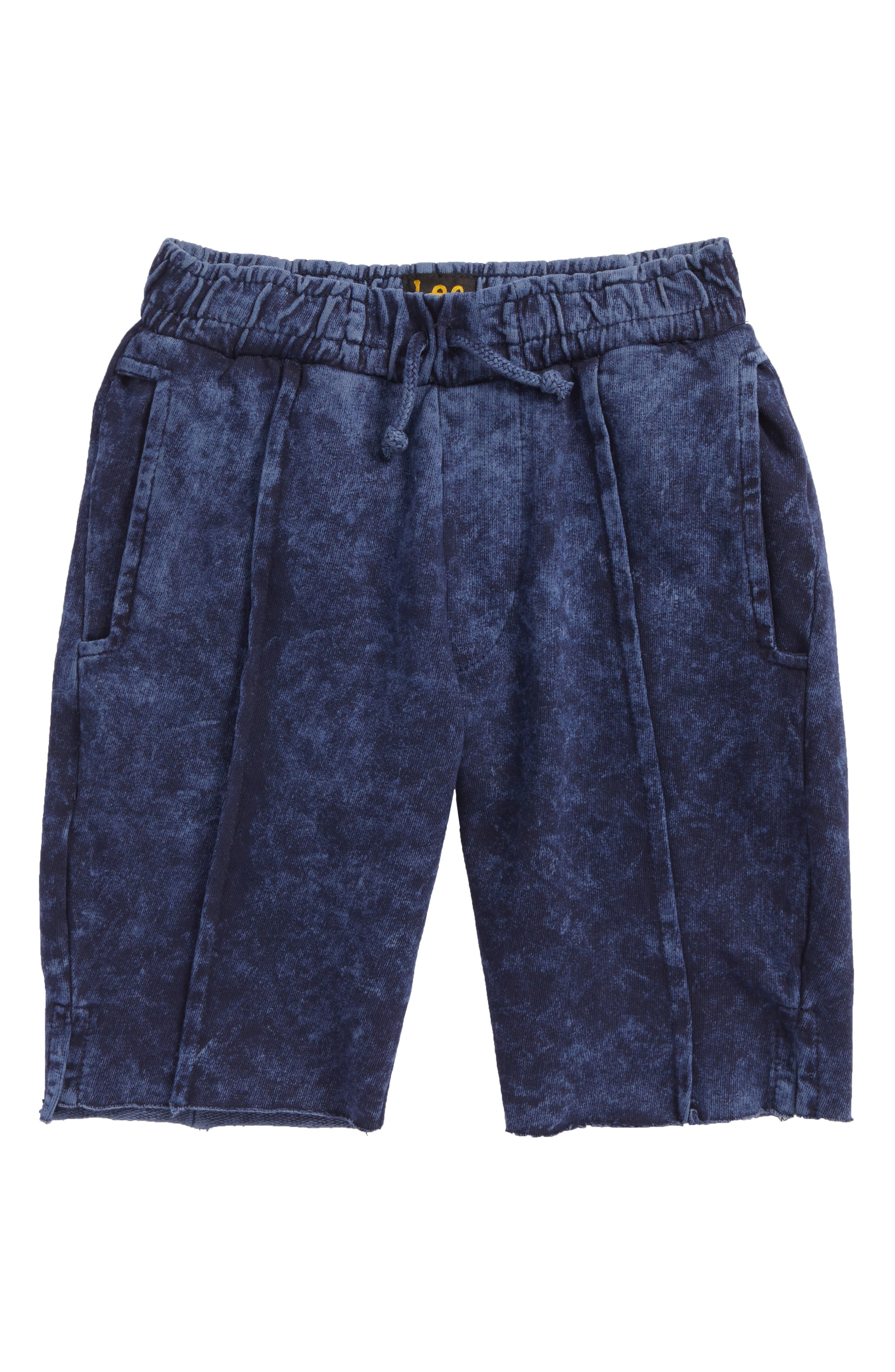 Lee Acid Wash Pull-On Shorts (Toddler Boys & Little Boys)