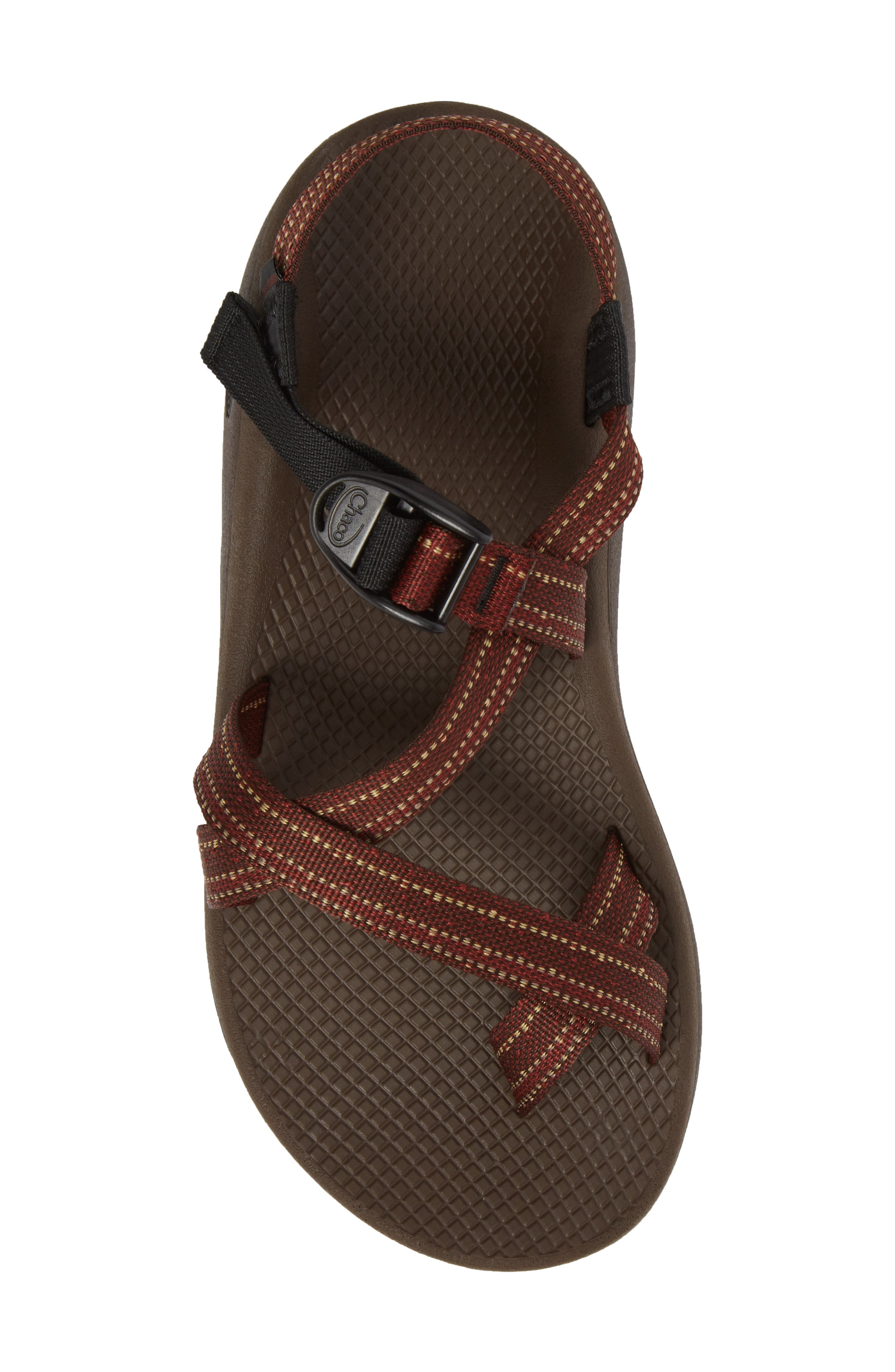 Z/Cloud 2 Sport Sandal,                             Alternate thumbnail 5, color,                             Seam Rust