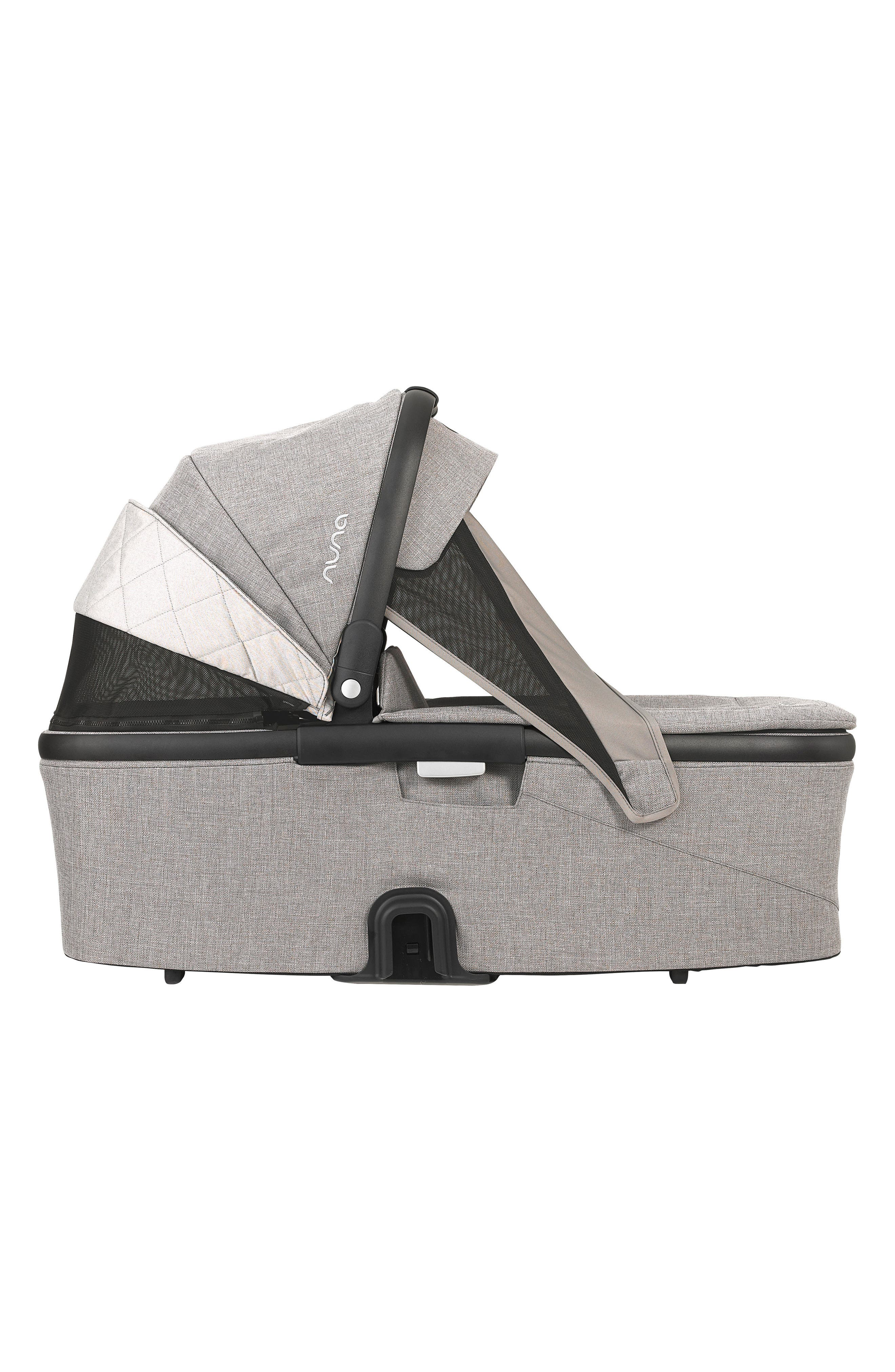DEMI<sup>™</sup> Grow Stroller,                             Alternate thumbnail 8, color,                             Frost