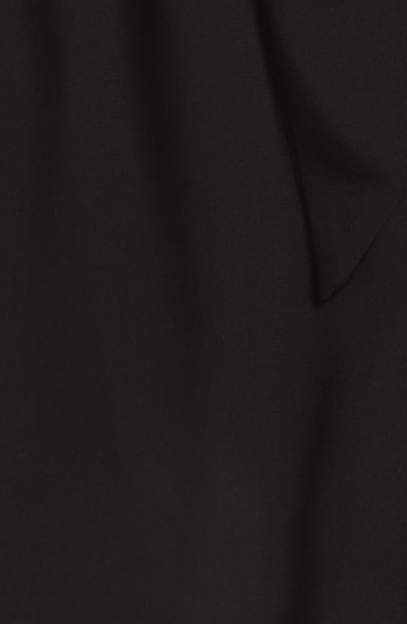 Bridget Shorts,                             Alternate thumbnail 2, color,                             Black