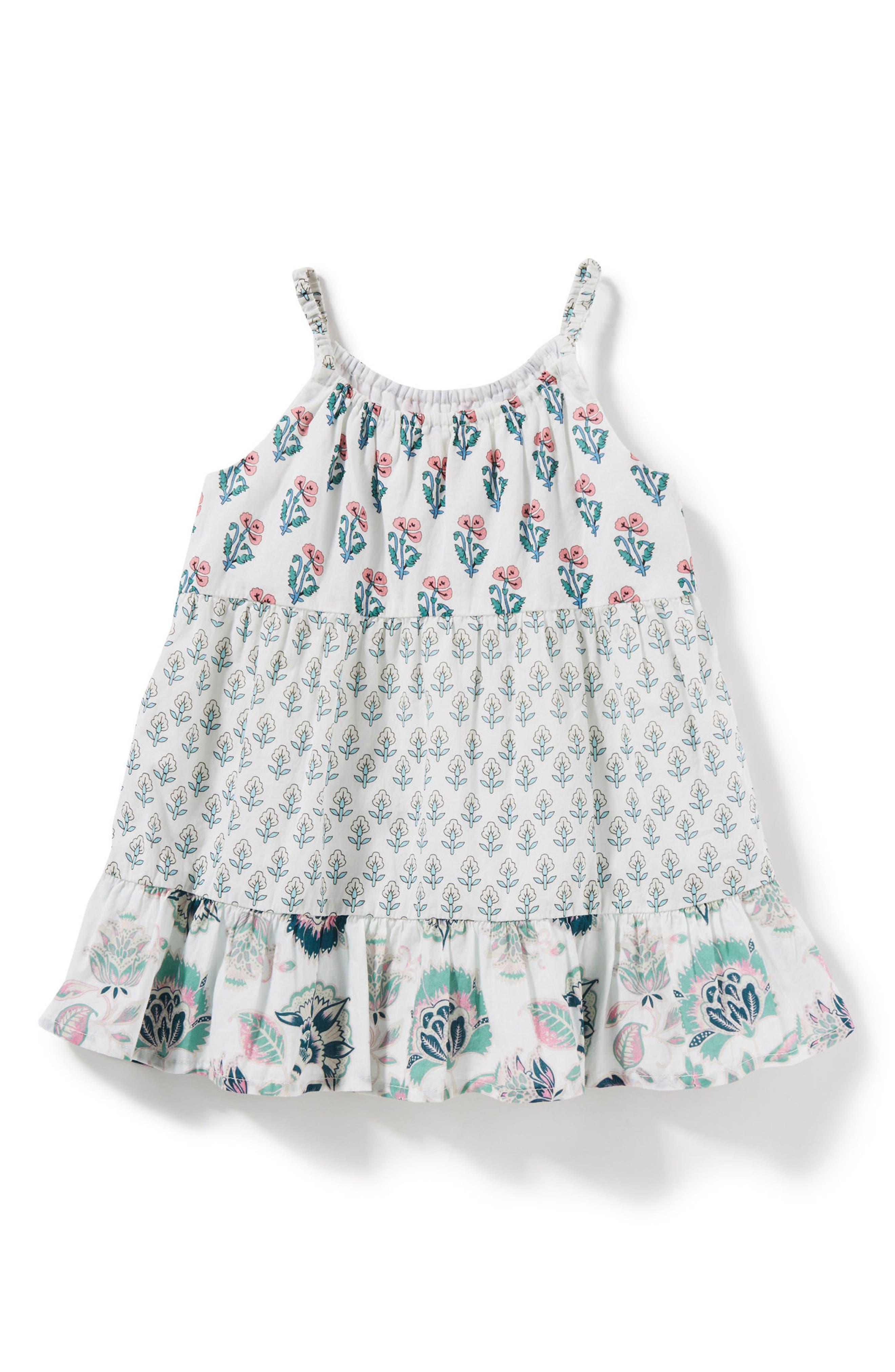 Peek Lucy Dress (Baby Girls)