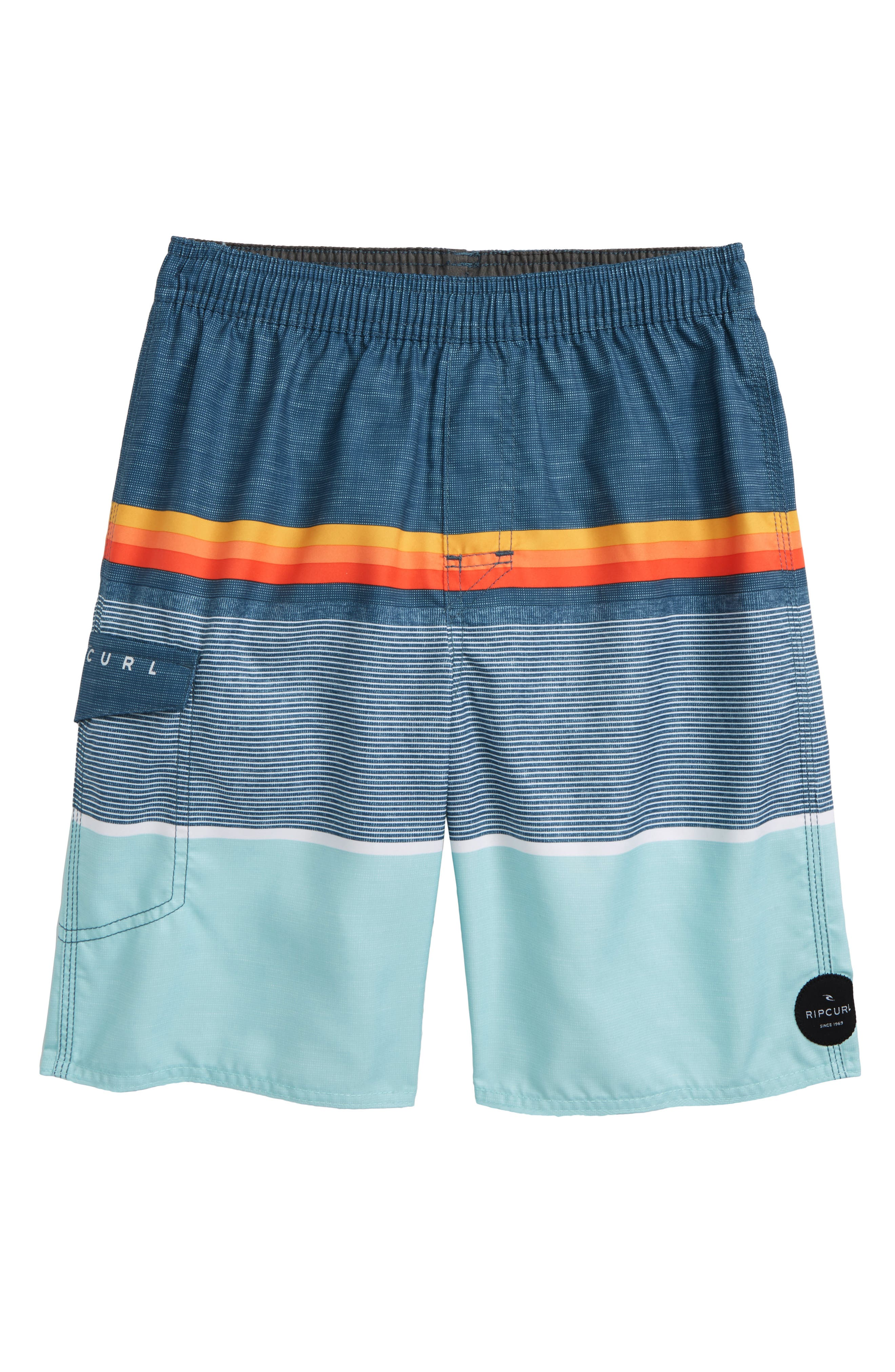 Rapture Volley Shorts,                         Main,                         color, Blue