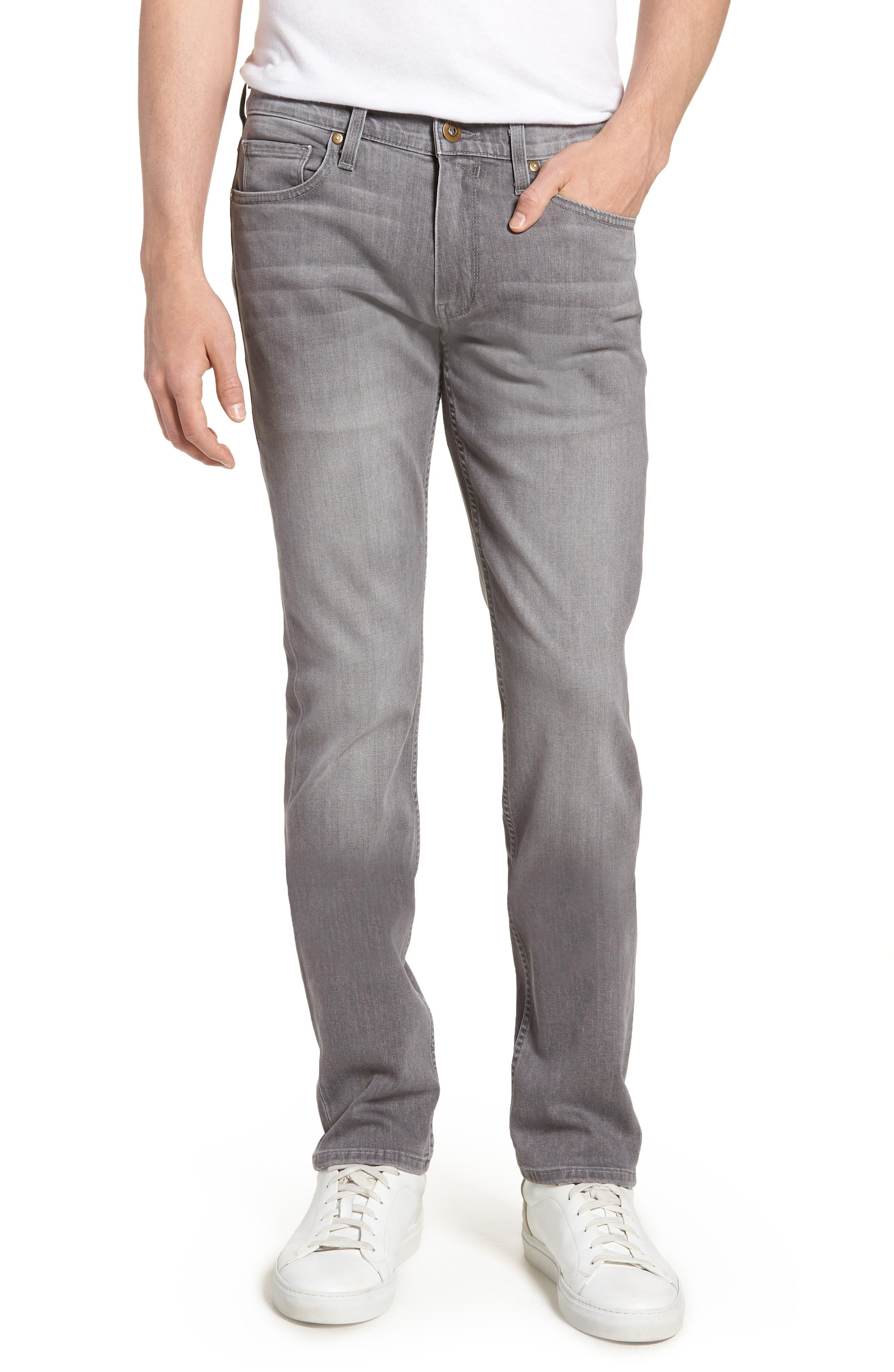 PAIGE Transcend - Lennox Slim Fit Jeans (Annex)