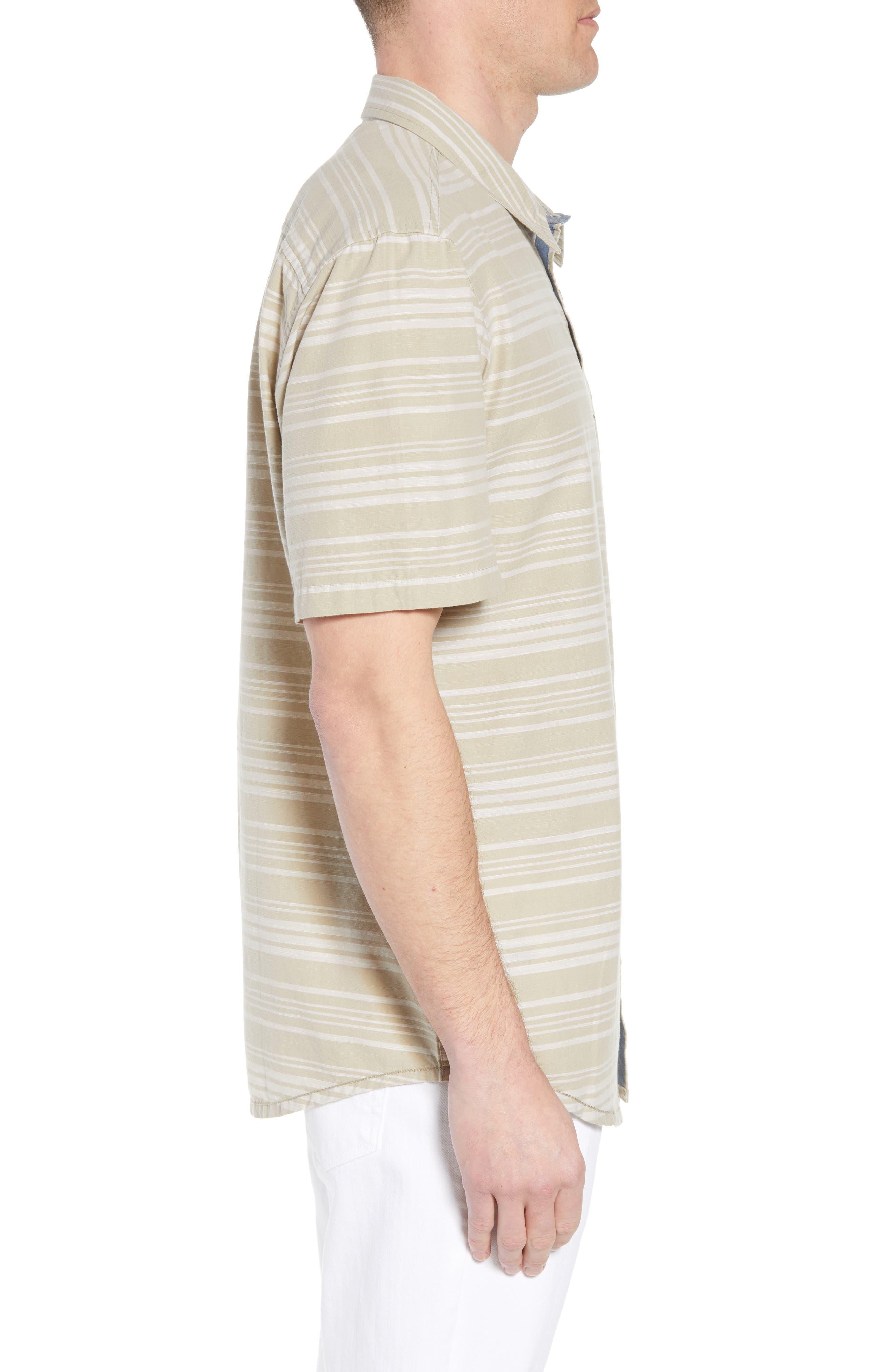 Alternate Image 3  - Jack O'Neill Line Up Sport Shirt