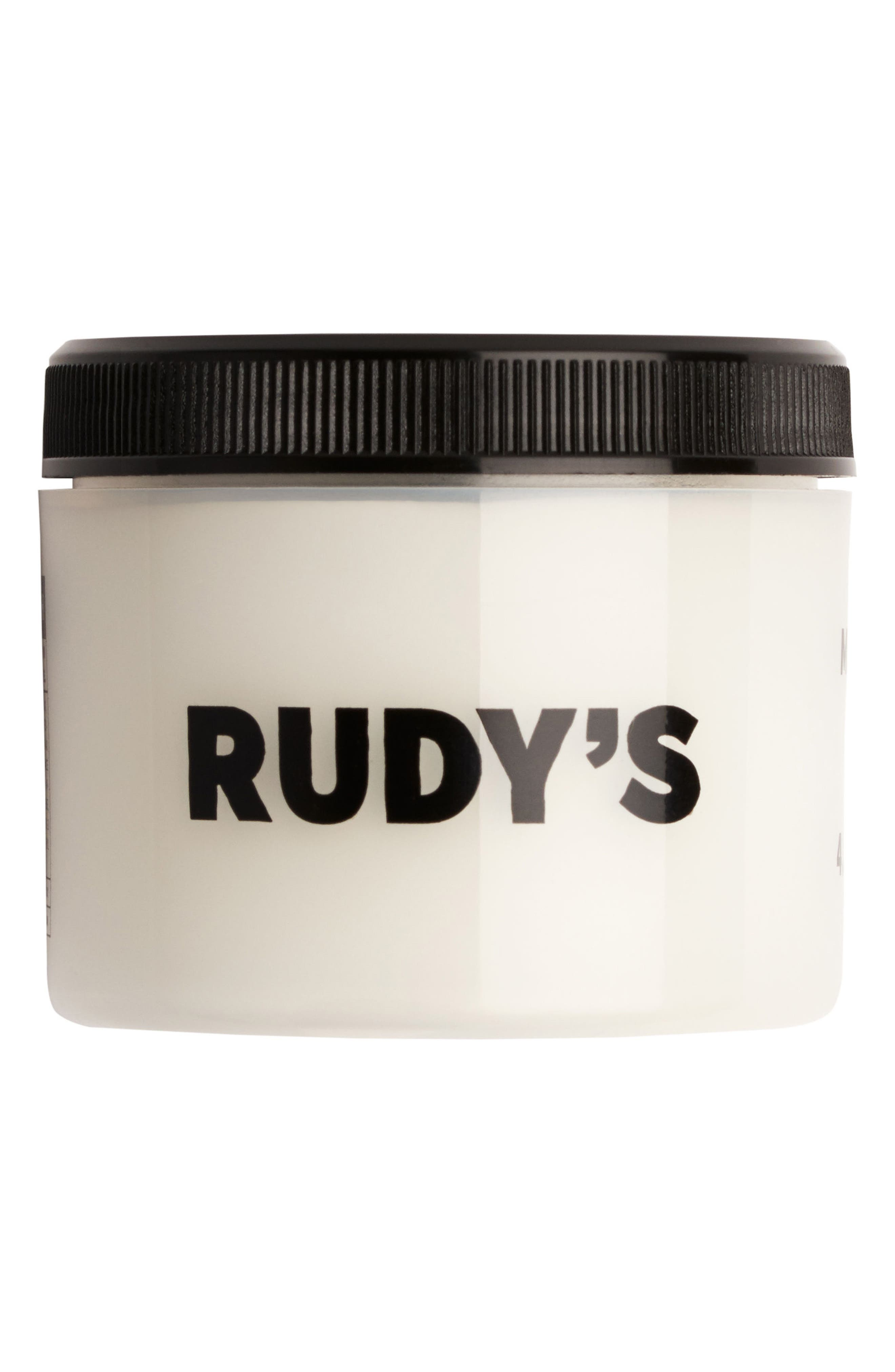 Main Image - Rudy's Barbershop Matte Pomade