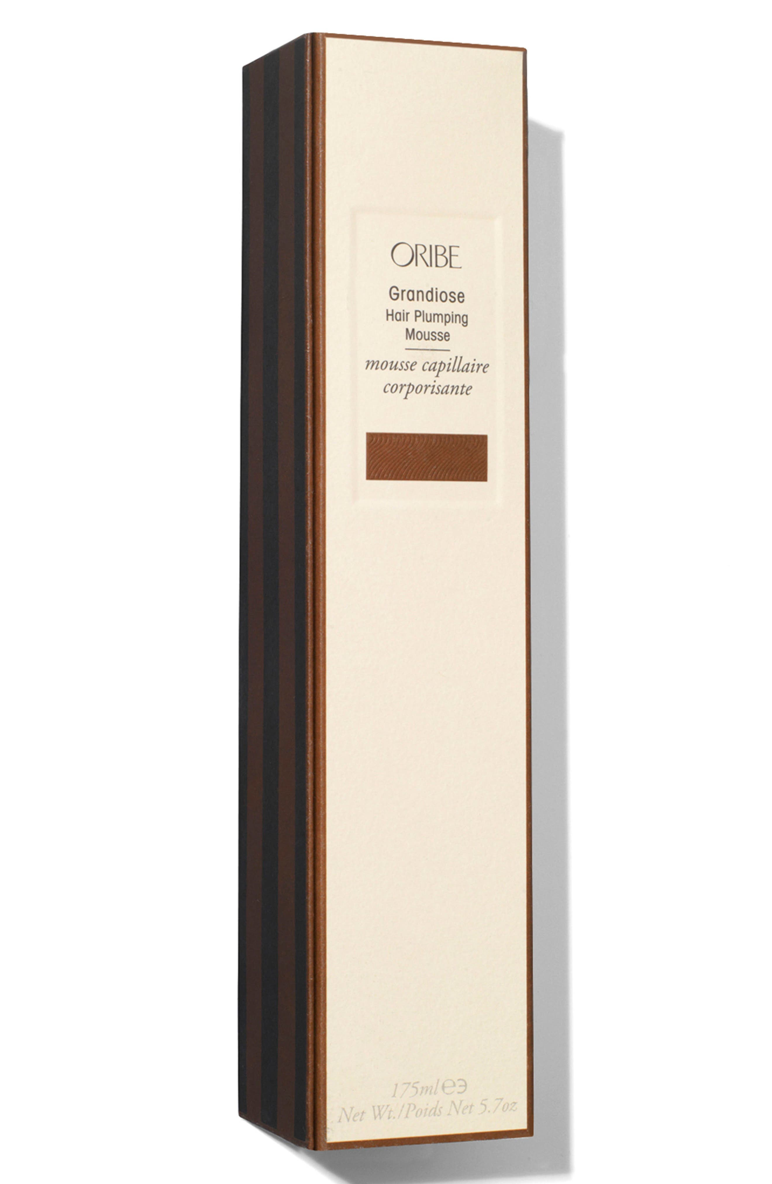 SPACE.NK.apothecary Oribe Grandiose Hair Plumping Mousse,                             Alternate thumbnail 5, color,                             No Color