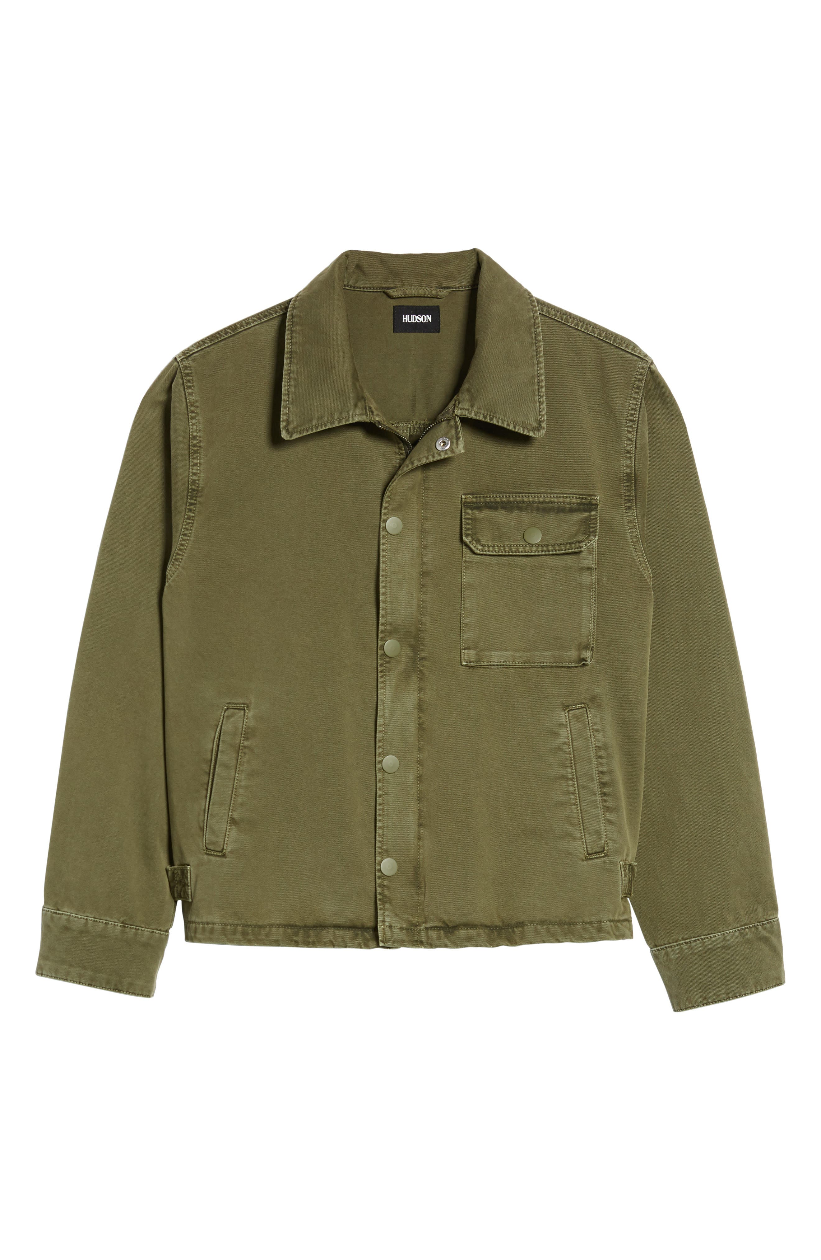 Route Field Jacket,                             Alternate thumbnail 7, color,                             Formation