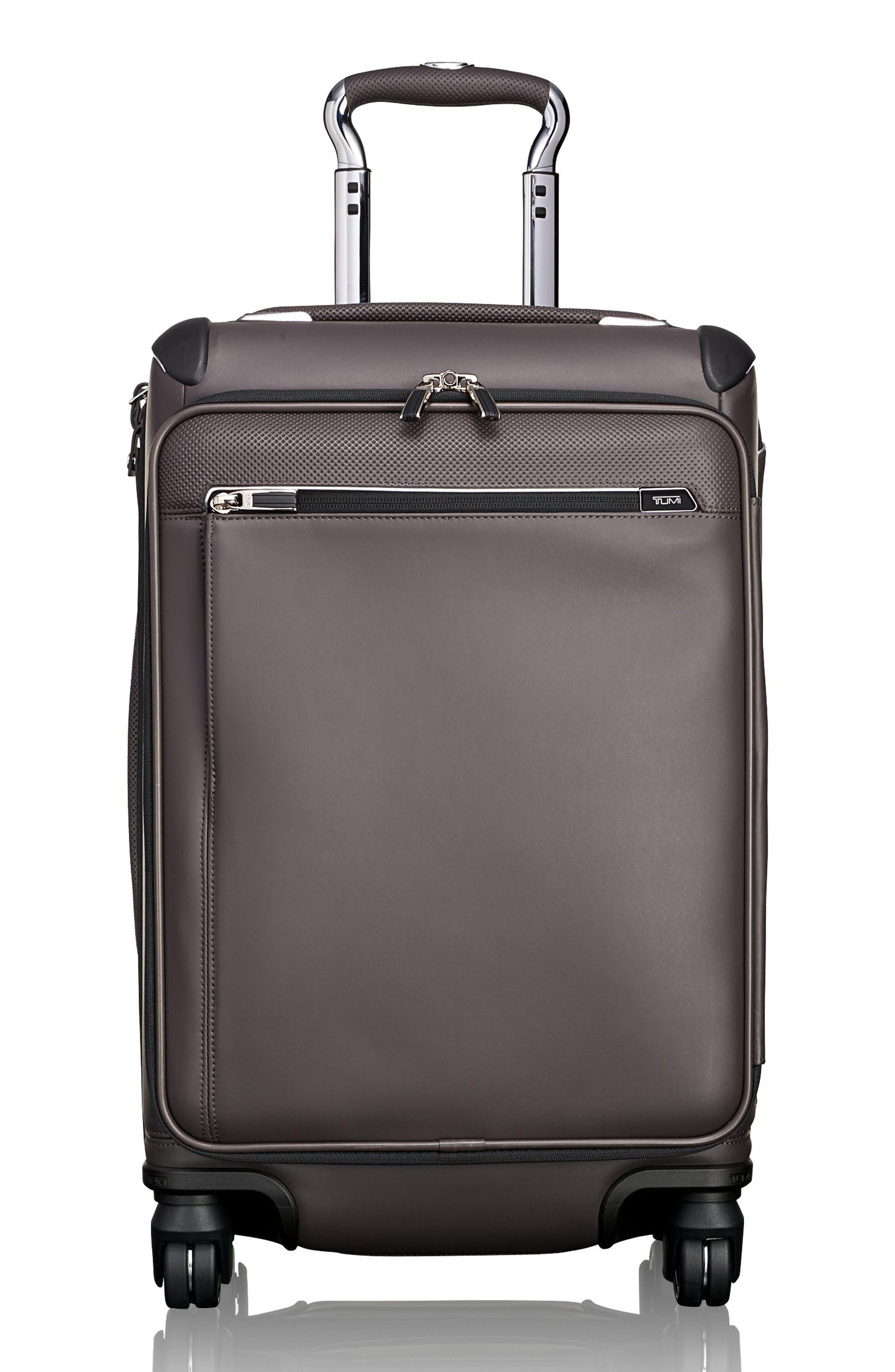Arrivé - Gatwick International Carry-On,                         Main,                         color, Taupe
