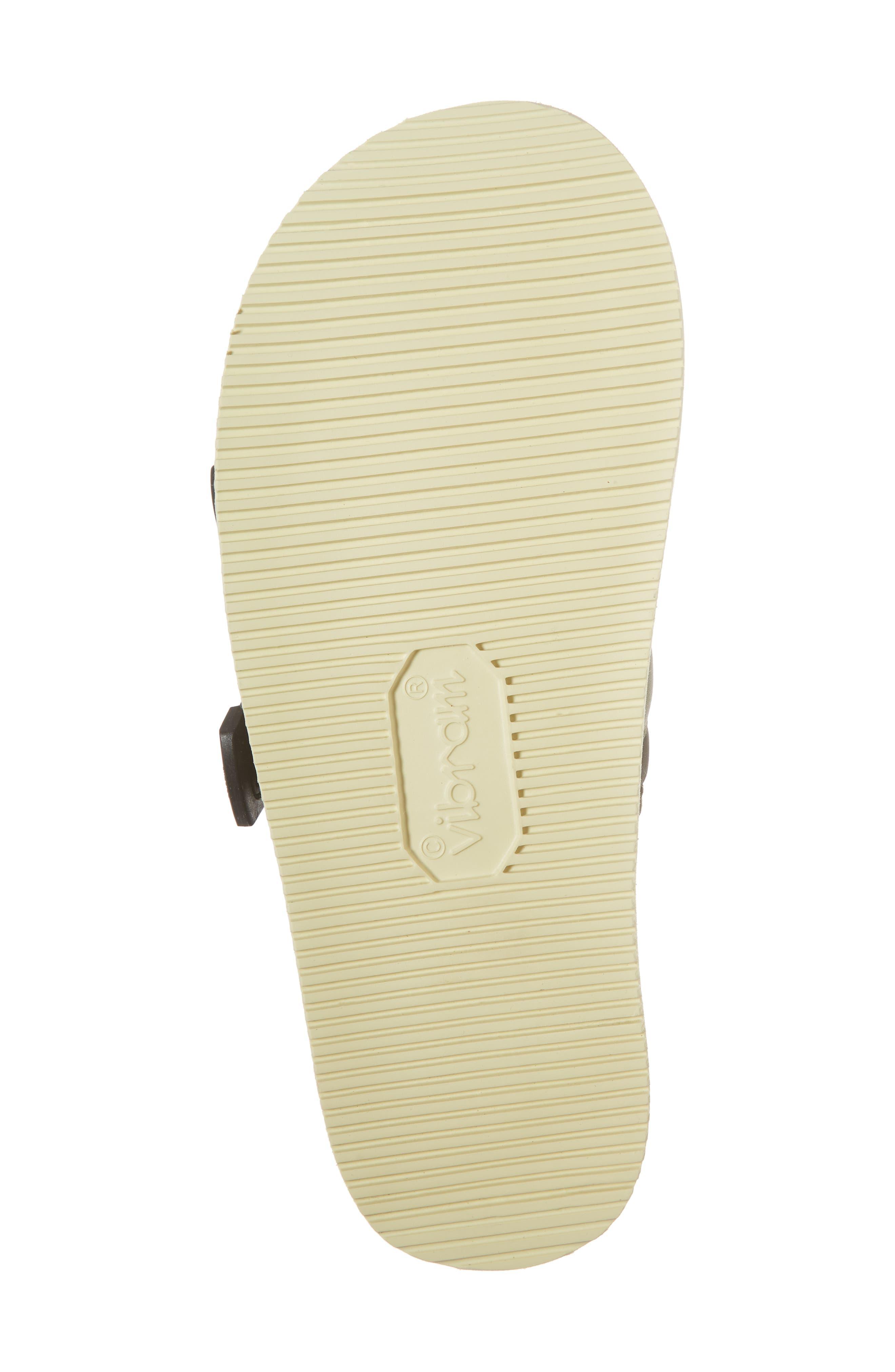 Alternate Image 6  - Suicoke Moto Cab Slide Sandal (Men)