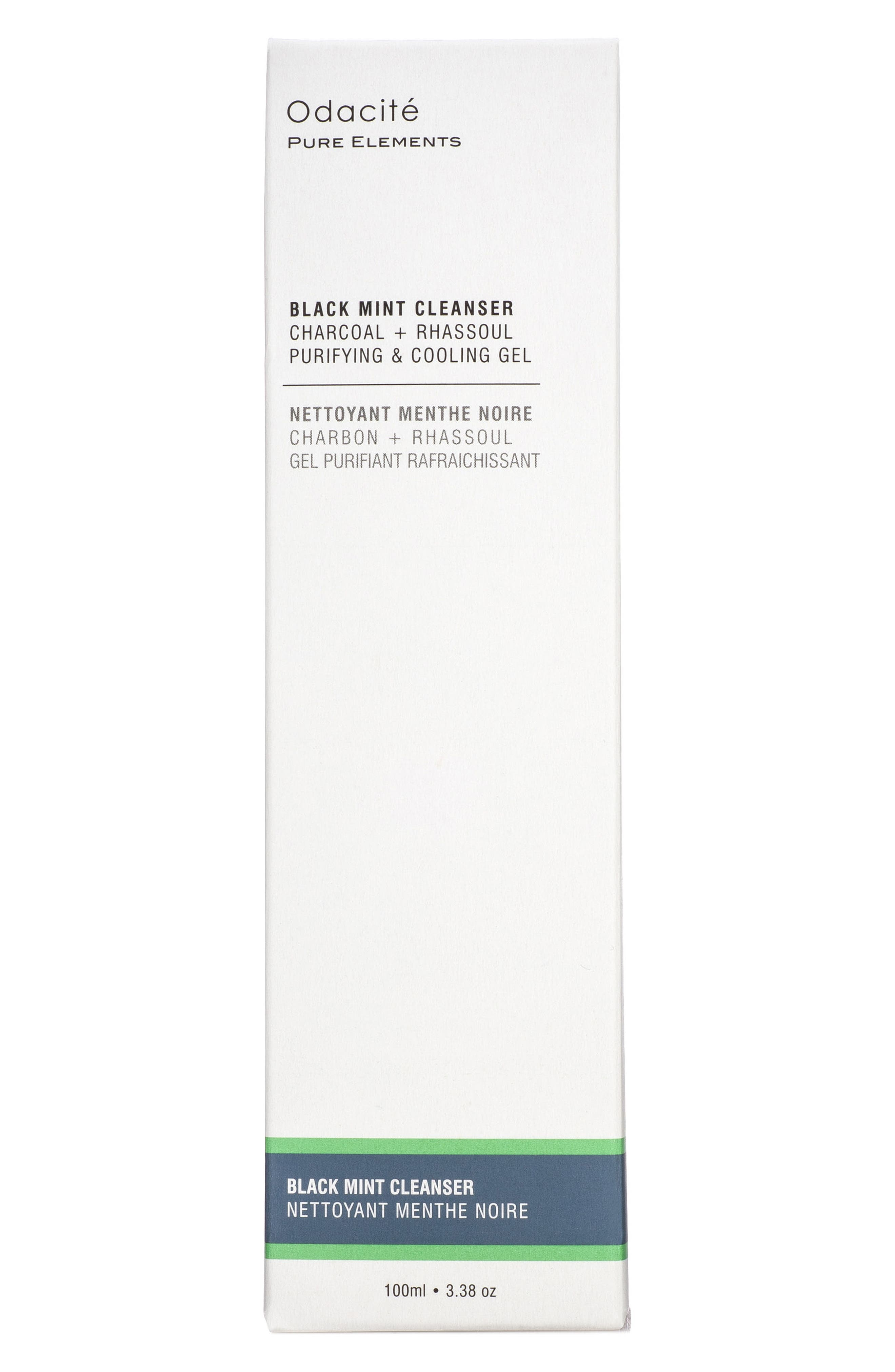 Black Mint Cleanser,                             Alternate thumbnail 2, color,                             No Color