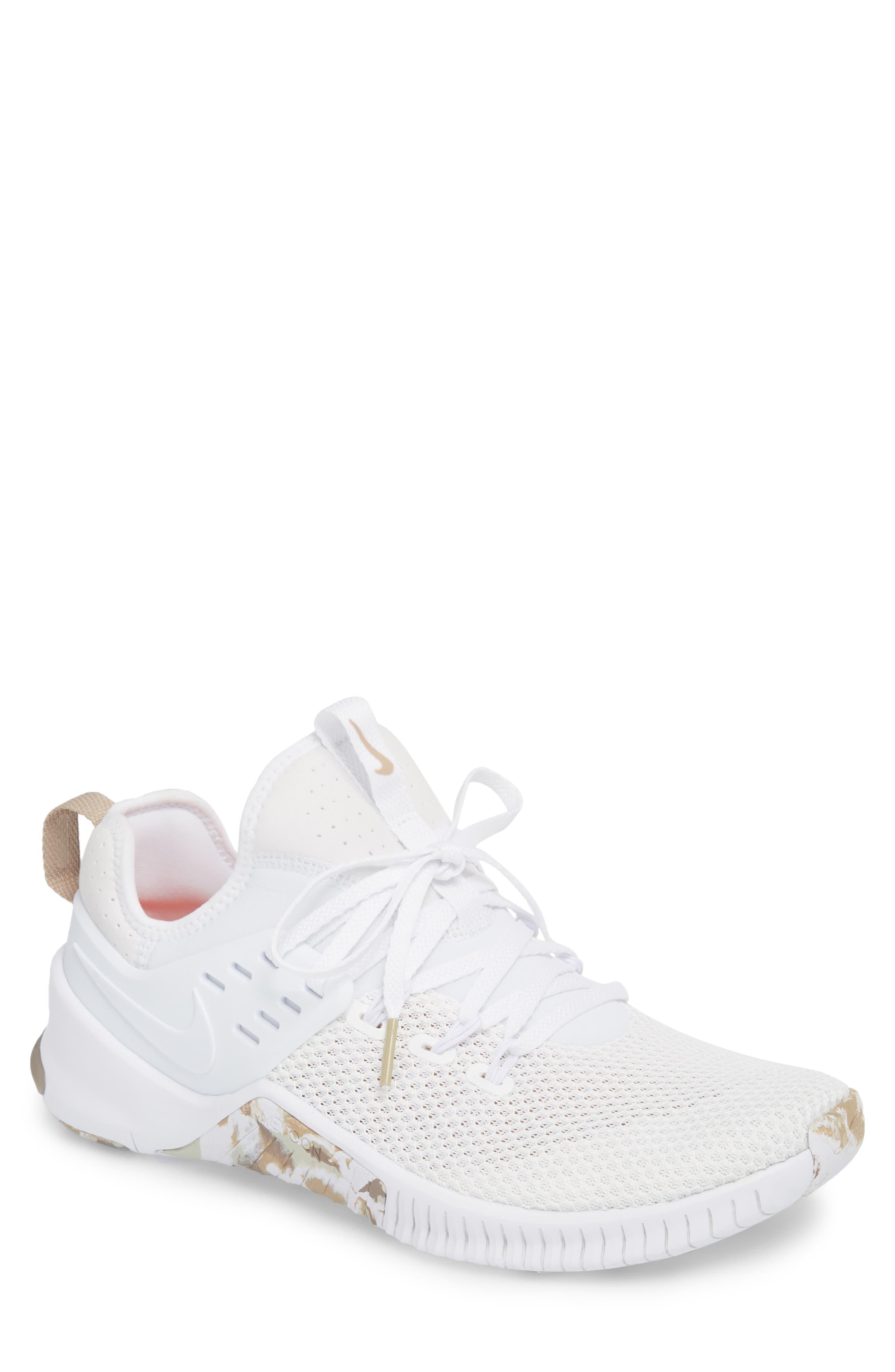 Nike Free X  Metcon Training Zapato Blanco  X Negro Modesens 7f5d38