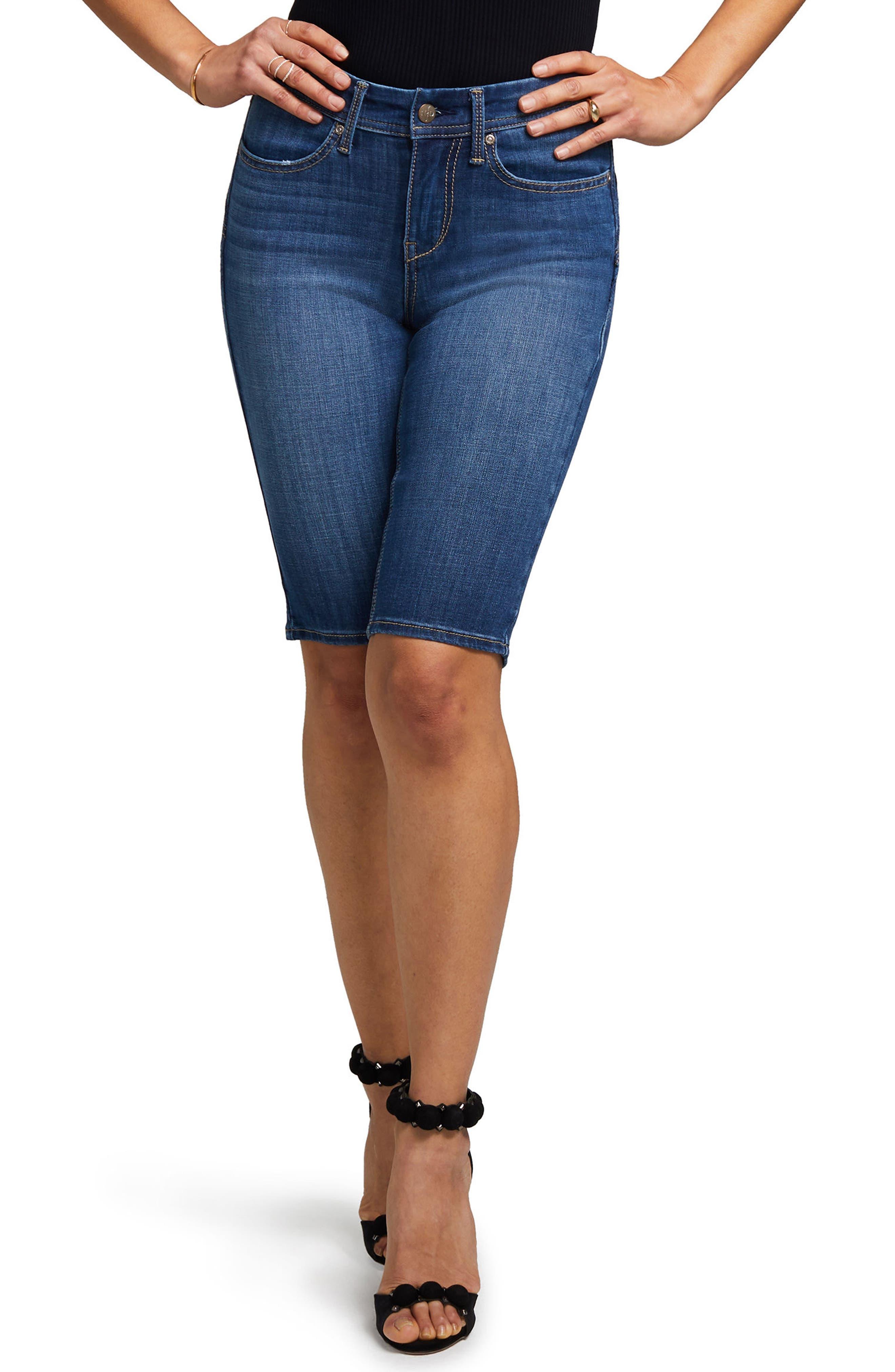Boost Skinny Shorts,                             Main thumbnail 1, color,                             Carya