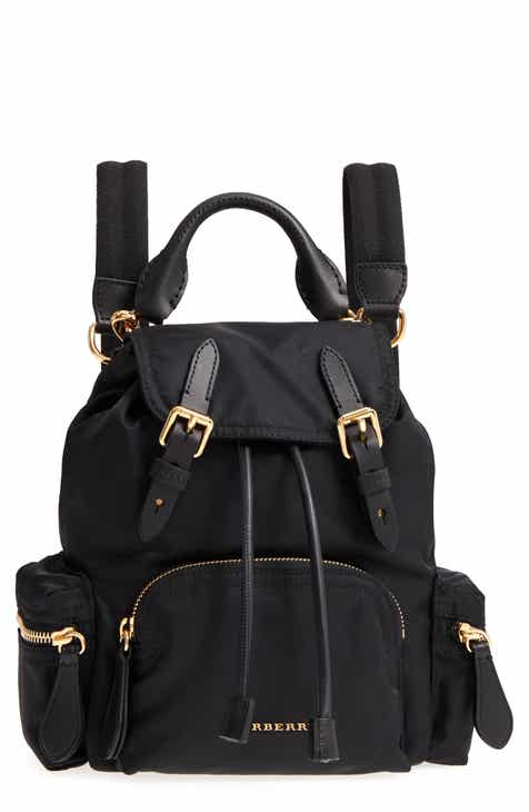 Burberry Small Rucksack Nylon Backpack 7b50edf1828b5