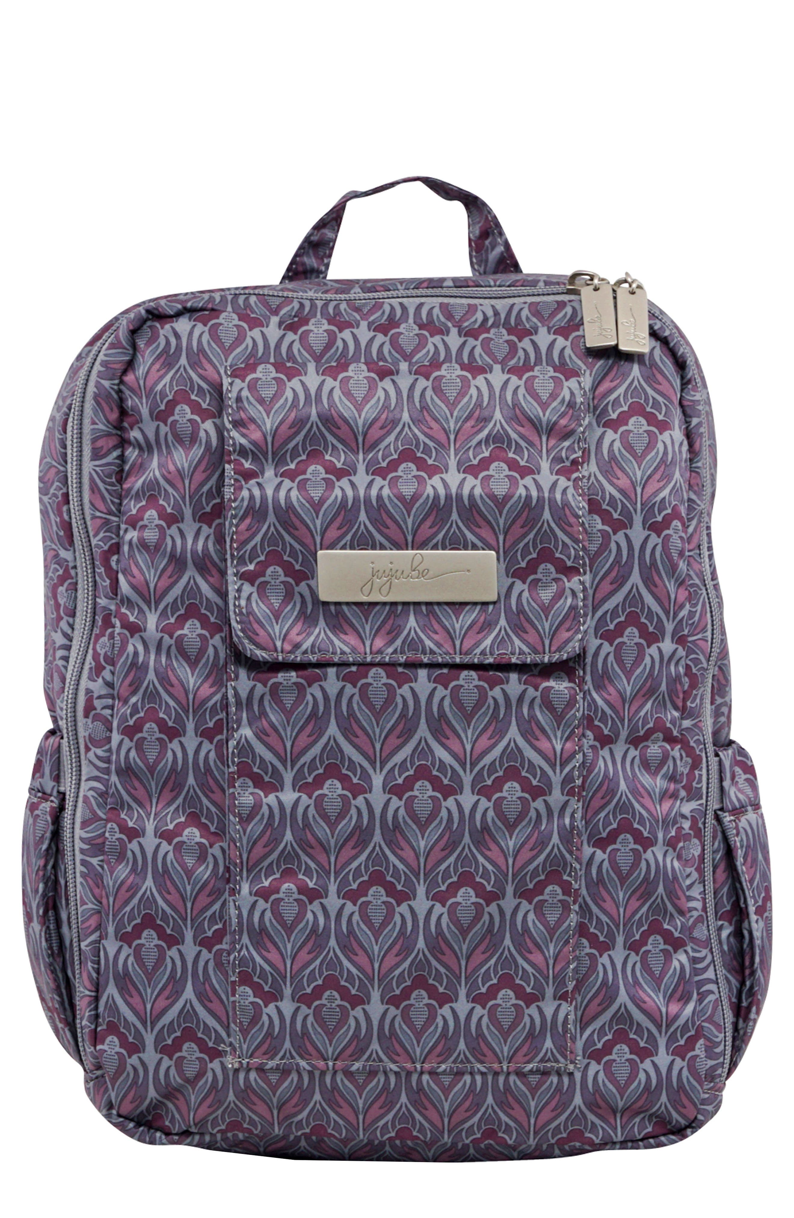 'Mini Be' Backpack,                             Main thumbnail 1, color,                             Amethyst Ice