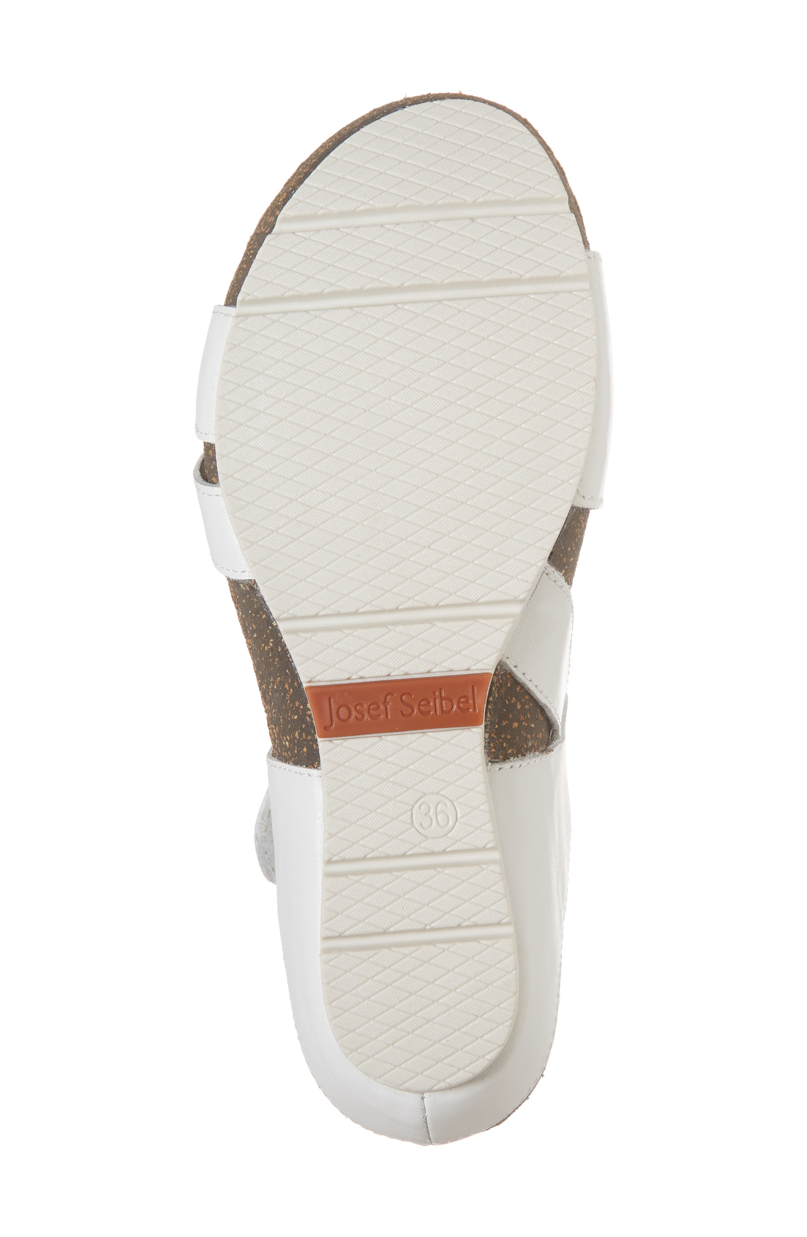 Alternate Image 6  - Josef Seibel Hailey 33 Sandal (Women)
