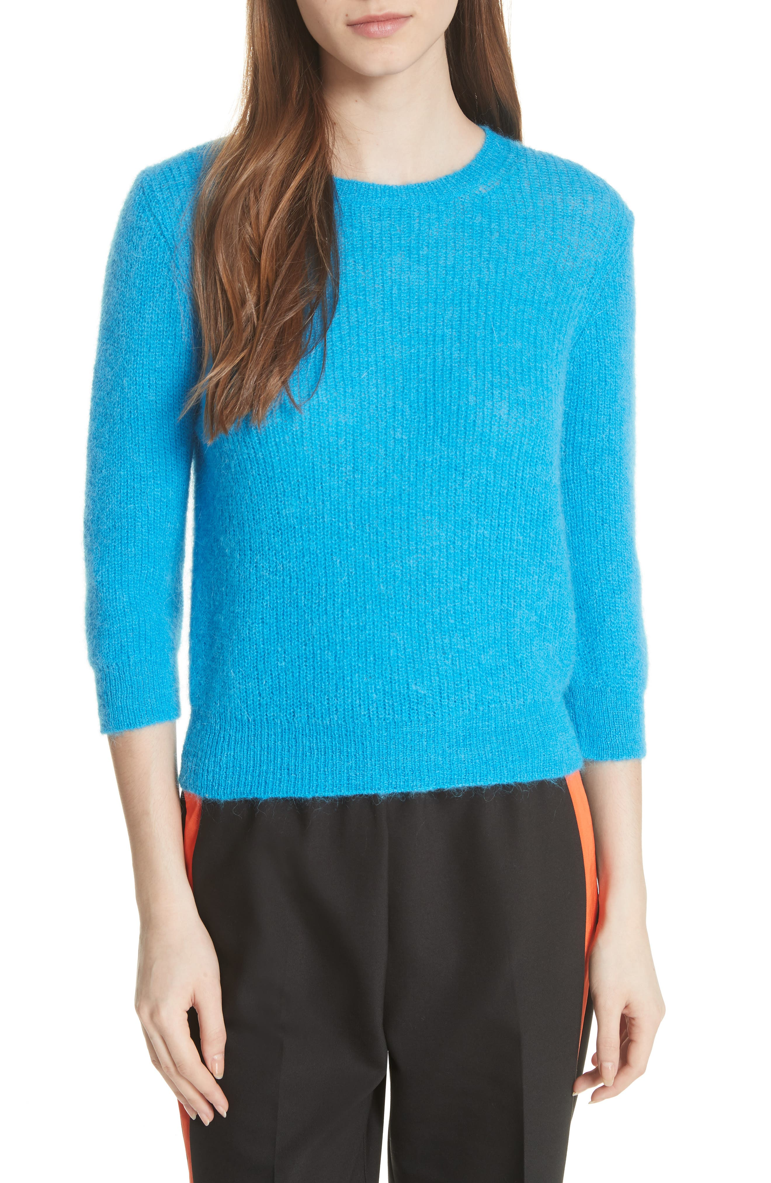 maje Marcel Sweater
