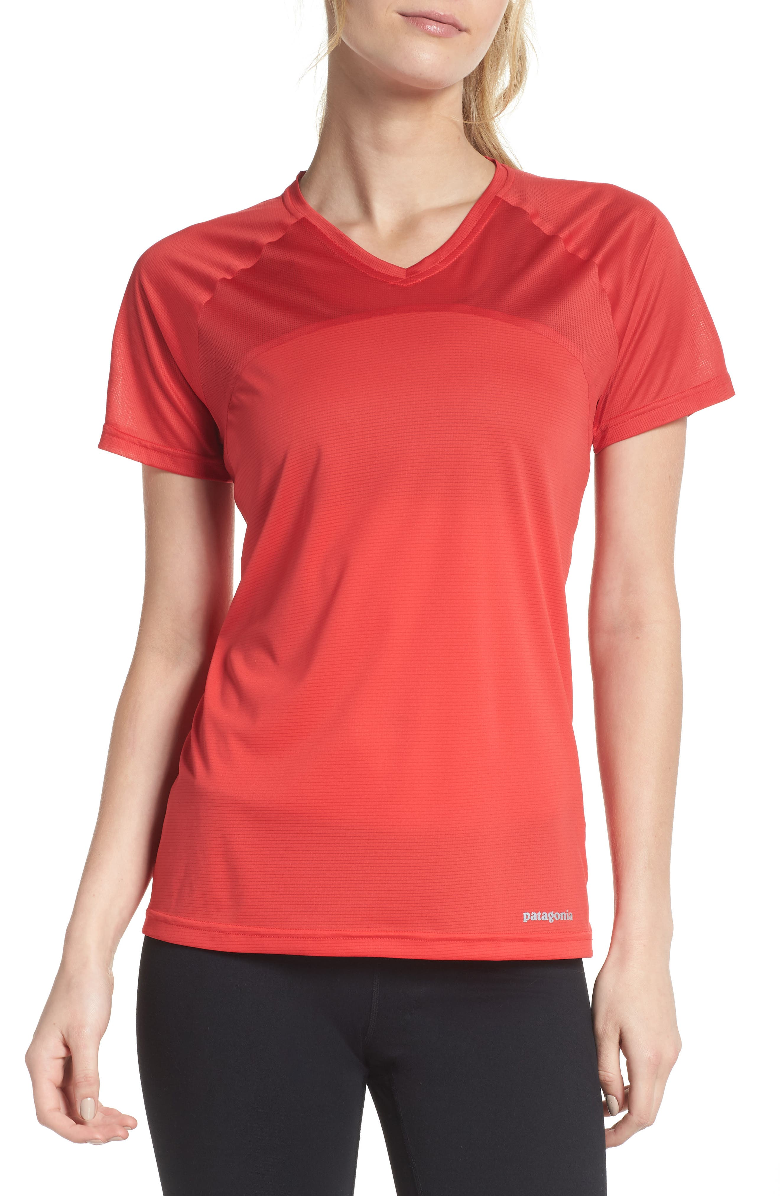 Windchaser Shirt,                         Main,                         color, Maraschino