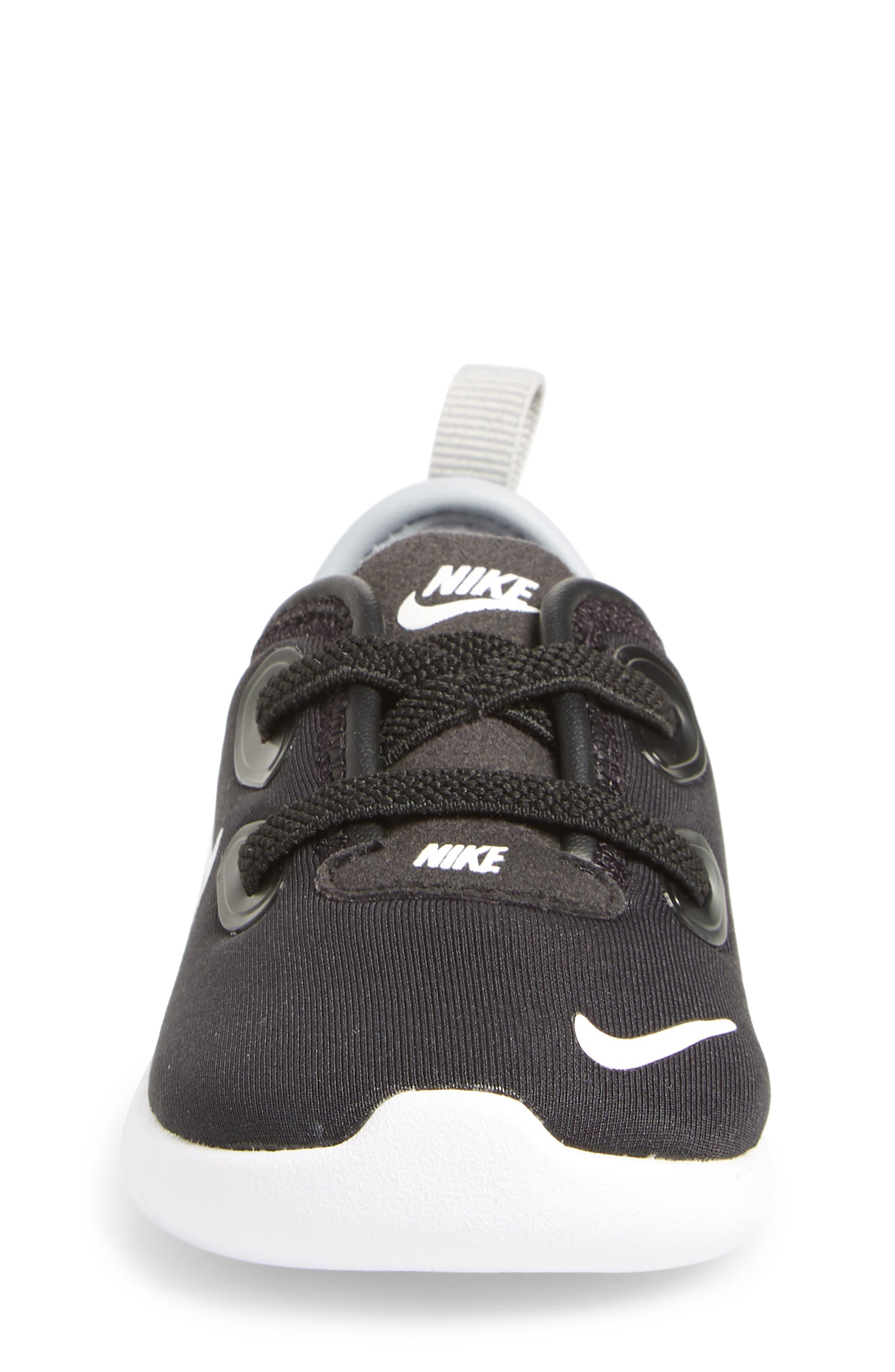 Hakata Sneaker,                             Alternate thumbnail 4, color,                             Black/ White/ Wolf Grey