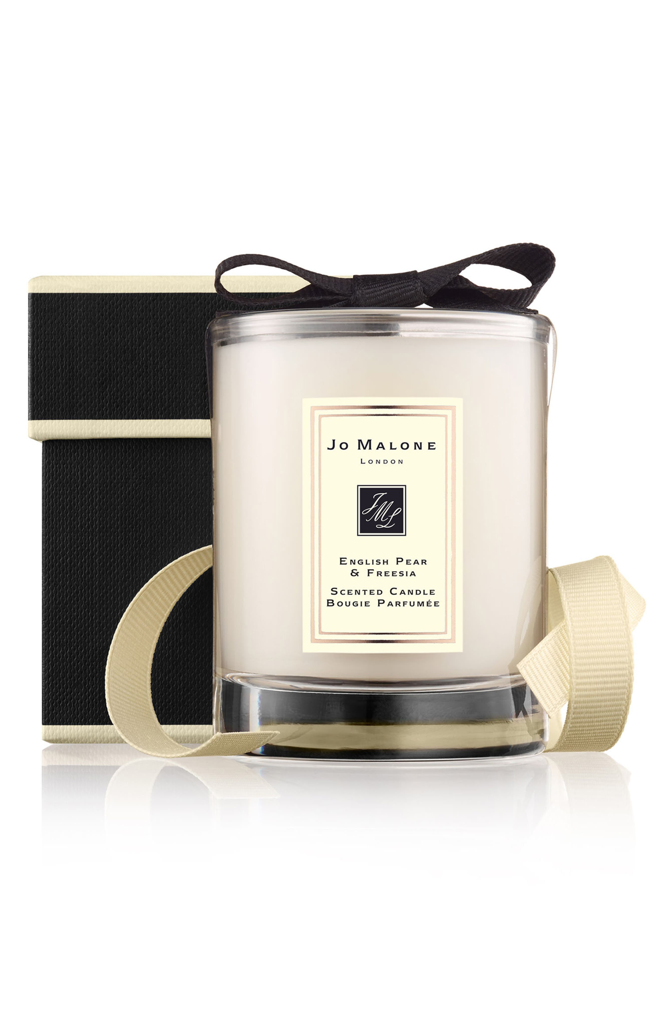 Jo Malone London™ English Pear U0026 Freesia Travel Candle