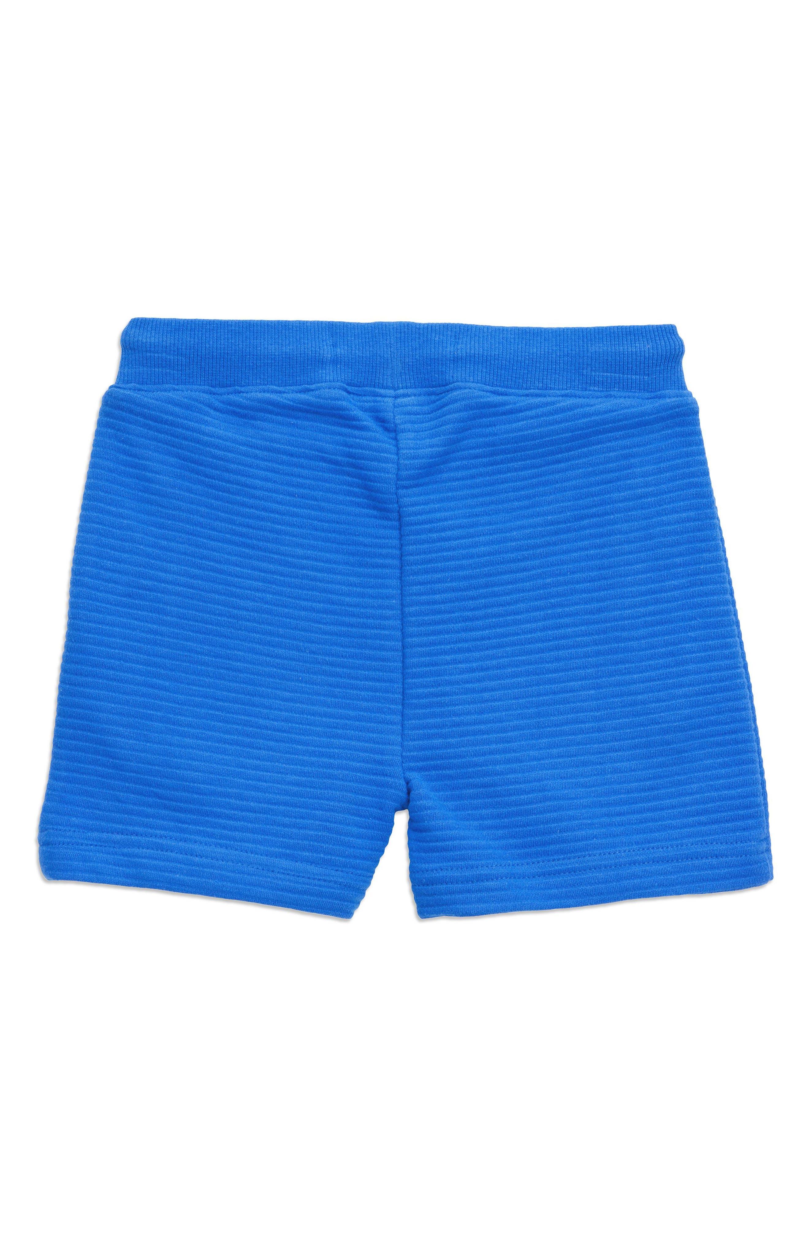 Academy Shorts,                             Alternate thumbnail 2, color,                             Cobalt